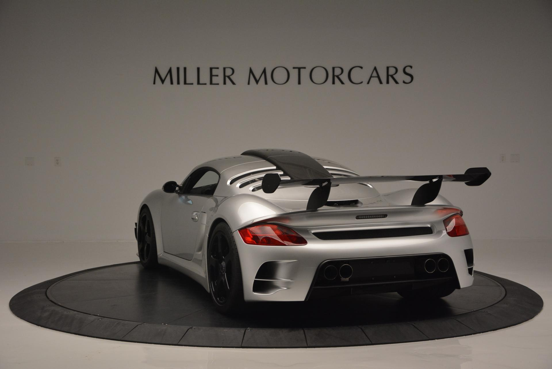 Used 2012 Porsche RUF CTR-3 Clubsport For Sale In Greenwich, CT 110_p5