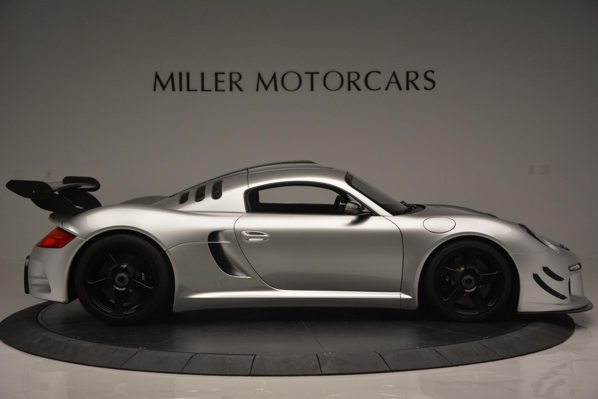 Used 2012 Porsche RUF CTR-3 Clubsport For Sale In Greenwich, CT 110_p7