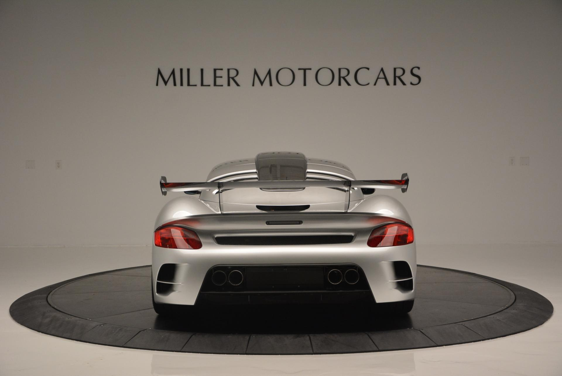 Used 2012 Porsche RUF CTR-3 Clubsport For Sale In Greenwich, CT 110_p8