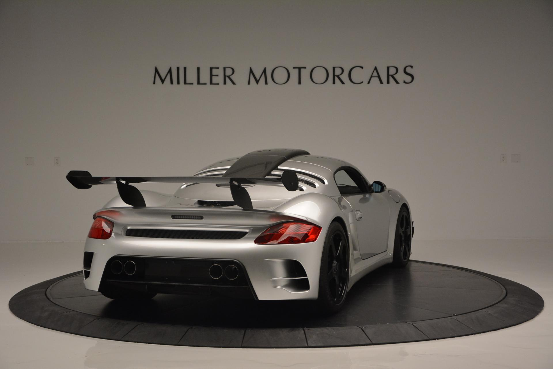 Used 2012 Porsche RUF CTR-3 Clubsport For Sale In Greenwich, CT 110_p9