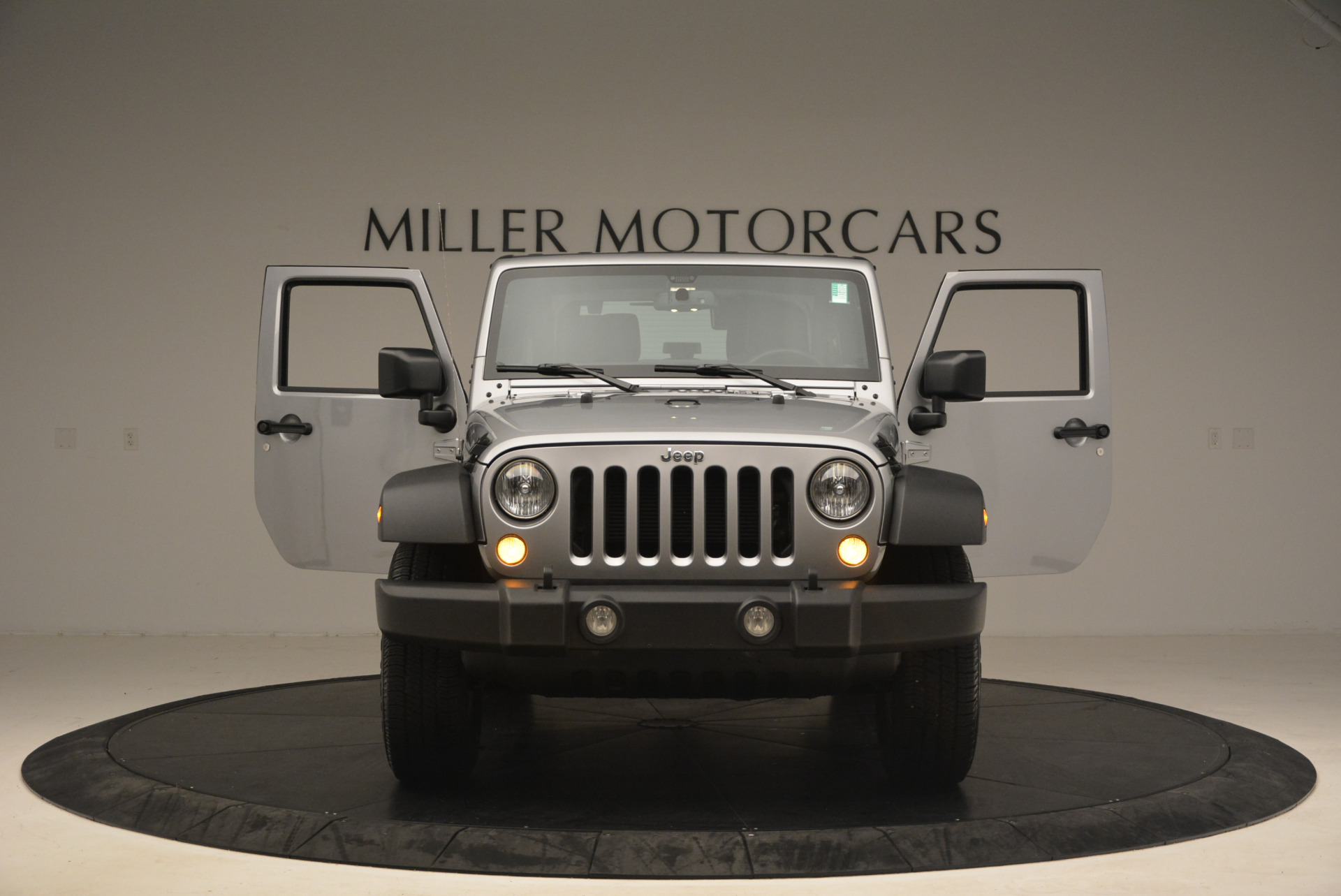 Used 2015 Jeep Wrangler Sport For Sale In Greenwich, CT 1101_p13