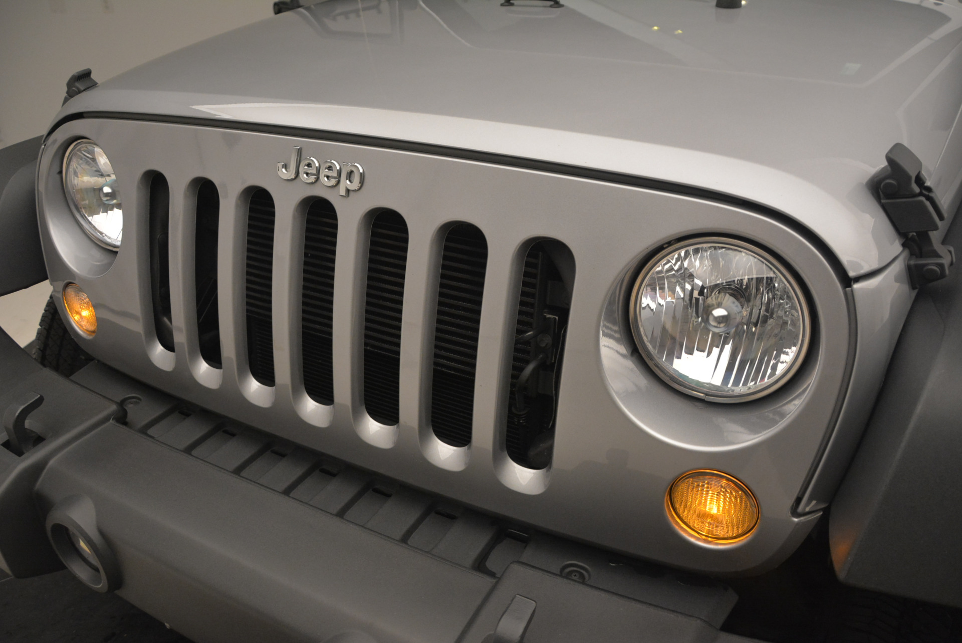 Used 2015 Jeep Wrangler Sport For Sale In Greenwich, CT 1101_p14