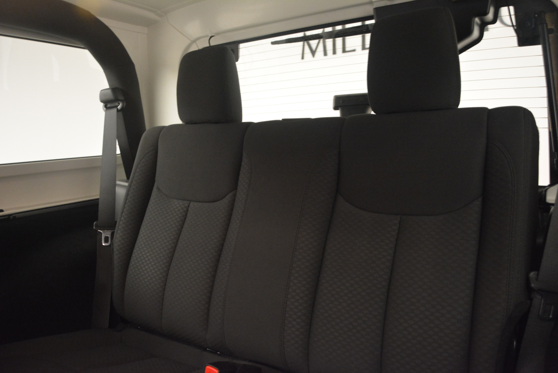 Used 2015 Jeep Wrangler Sport For Sale In Greenwich, CT 1101_p24