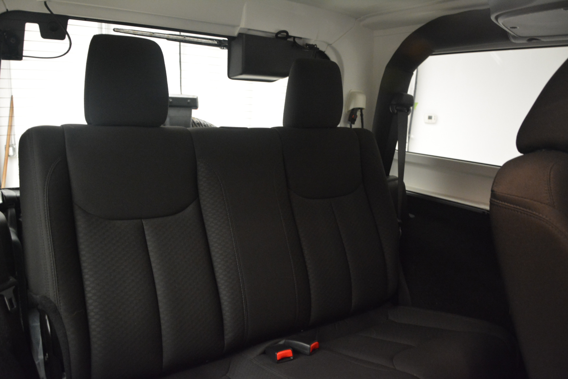 Used 2015 Jeep Wrangler Sport For Sale In Greenwich, CT 1101_p32
