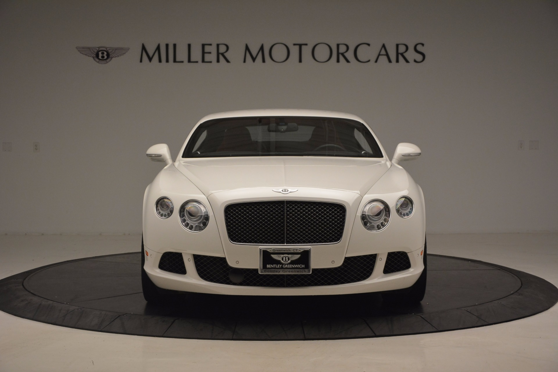 Used 2014 Bentley Continental GT Speed For Sale In Greenwich, CT 1102_p13