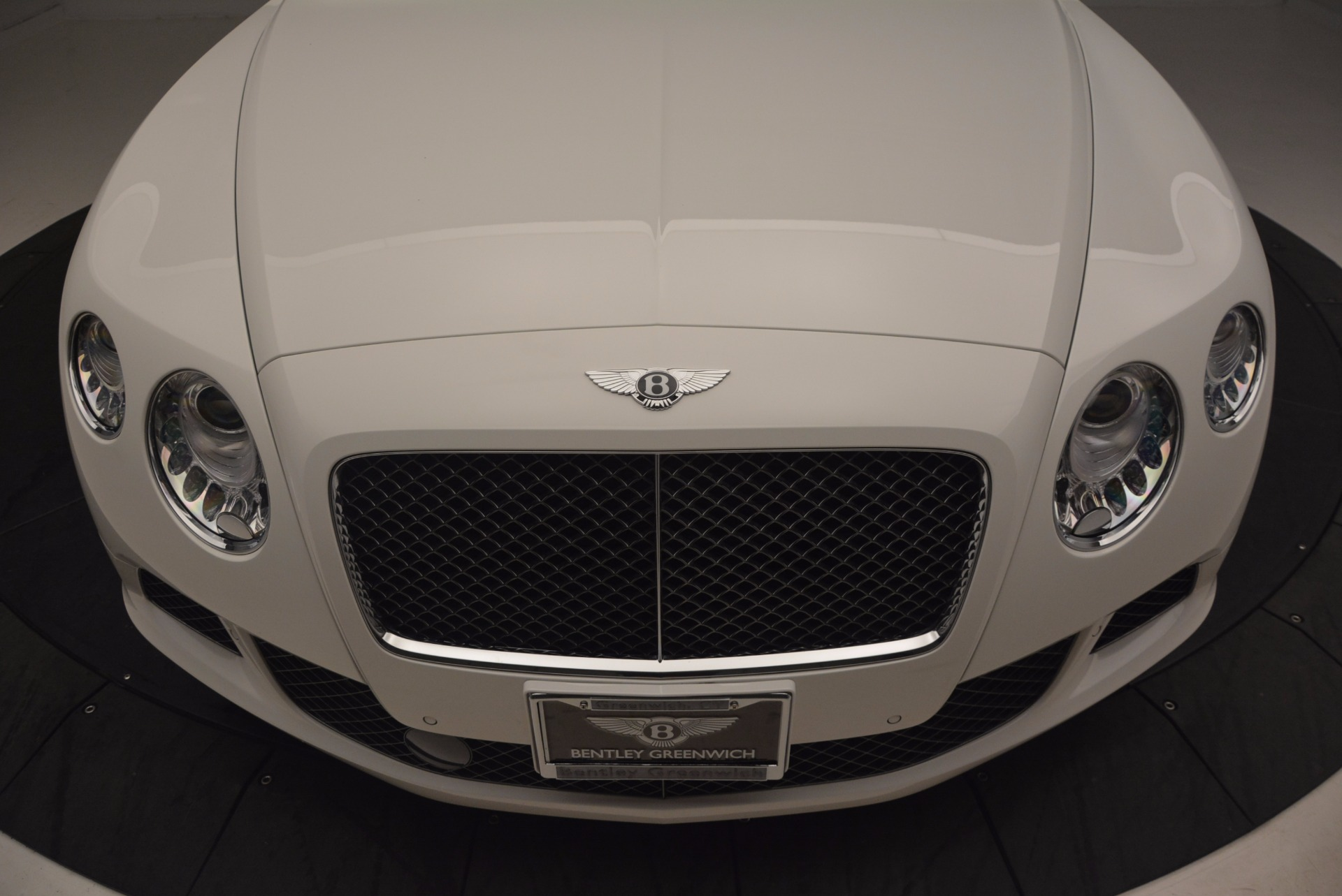Used 2014 Bentley Continental GT Speed For Sale In Greenwich, CT 1102_p14