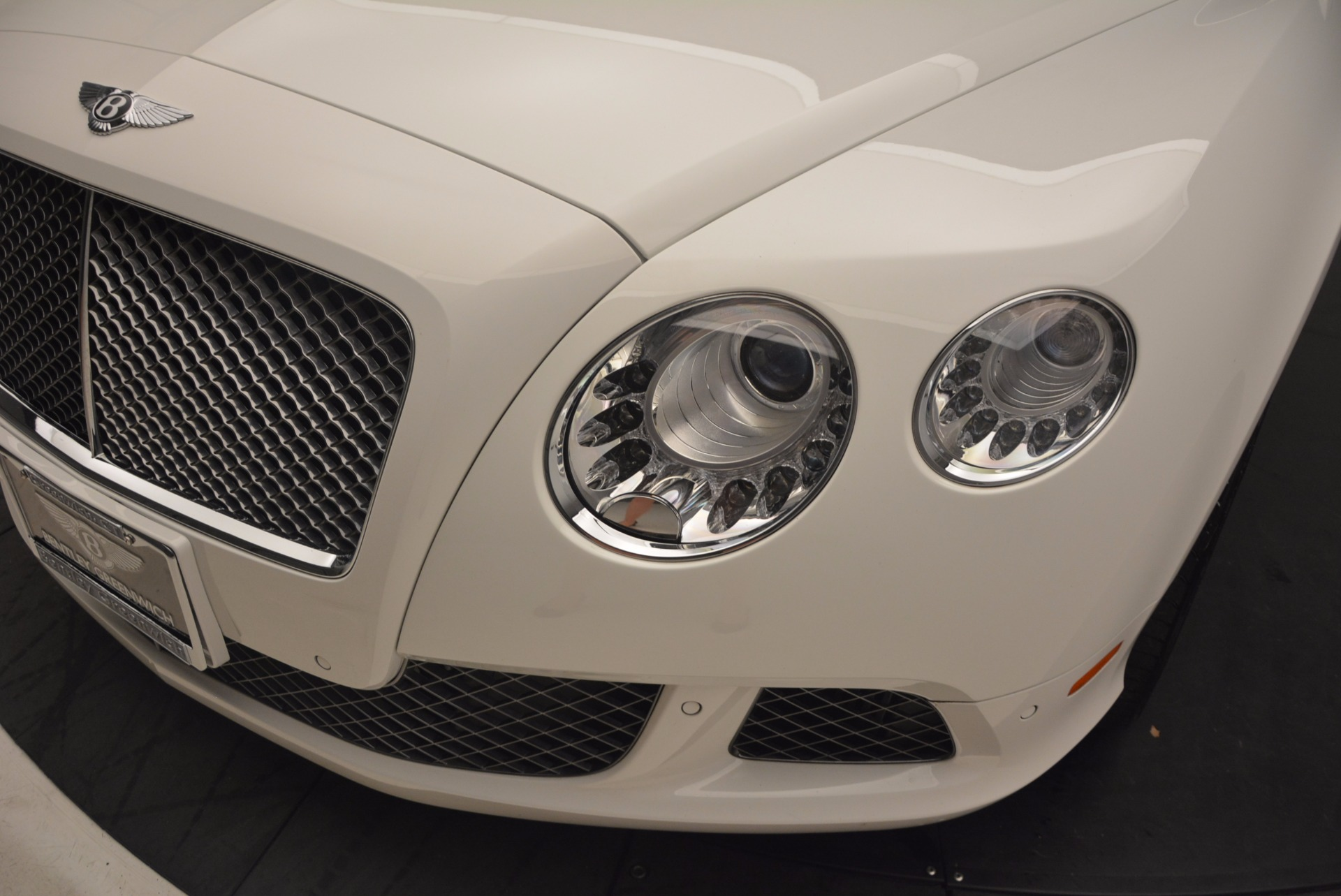 Used 2014 Bentley Continental GT Speed For Sale In Greenwich, CT 1102_p17