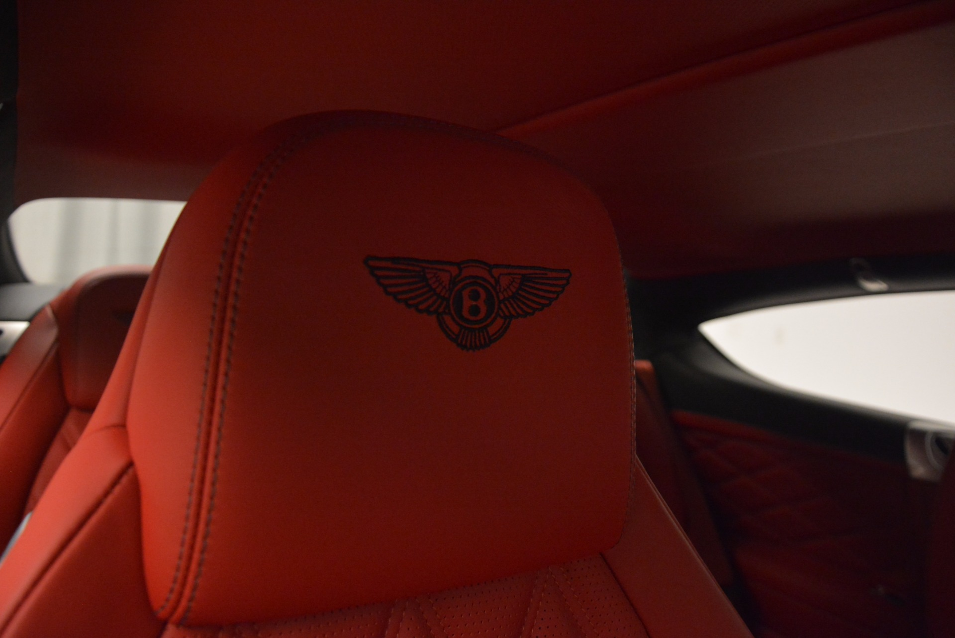 Used 2014 Bentley Continental GT Speed For Sale In Greenwich, CT 1102_p35