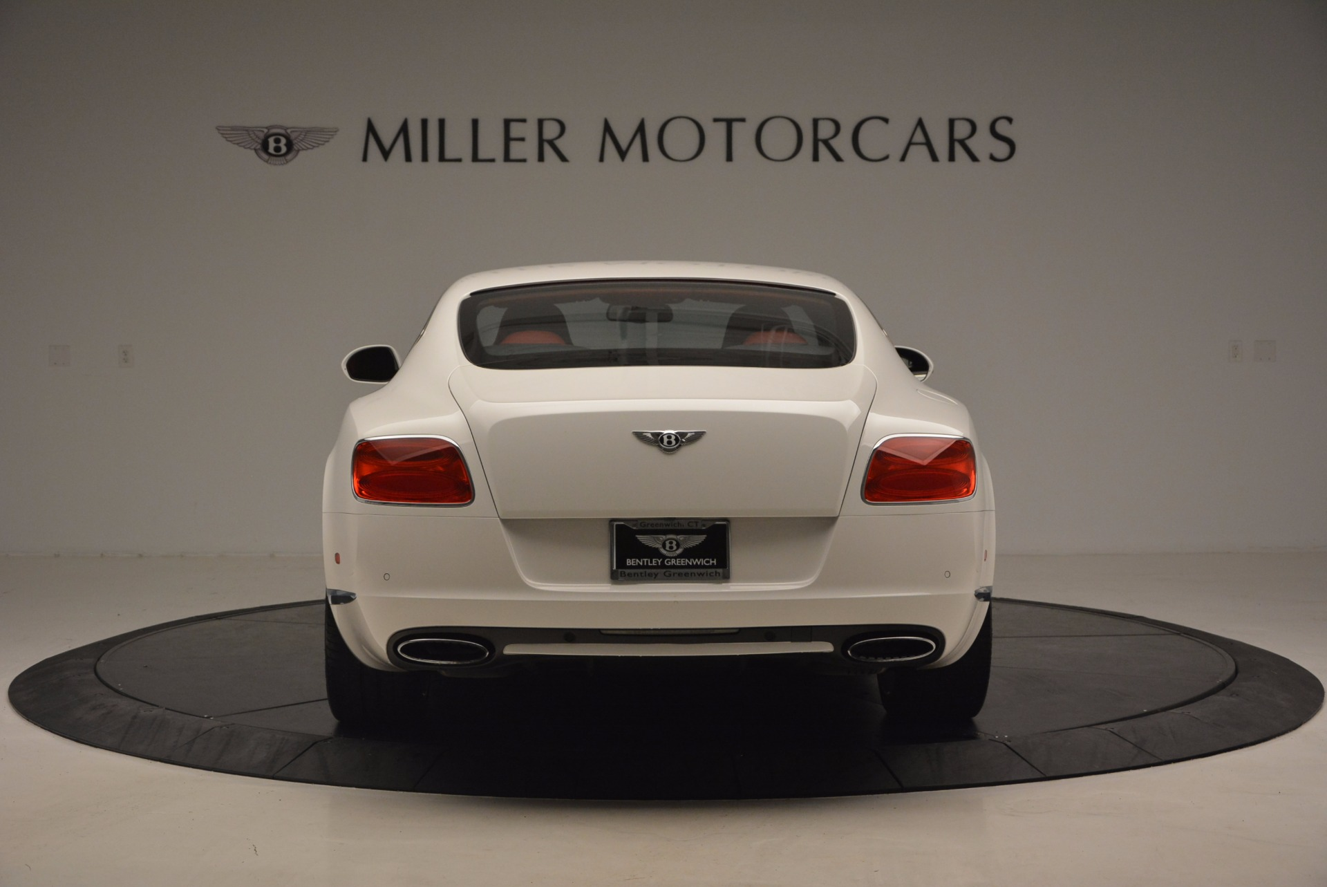 Used 2014 Bentley Continental GT Speed For Sale In Greenwich, CT 1102_p7