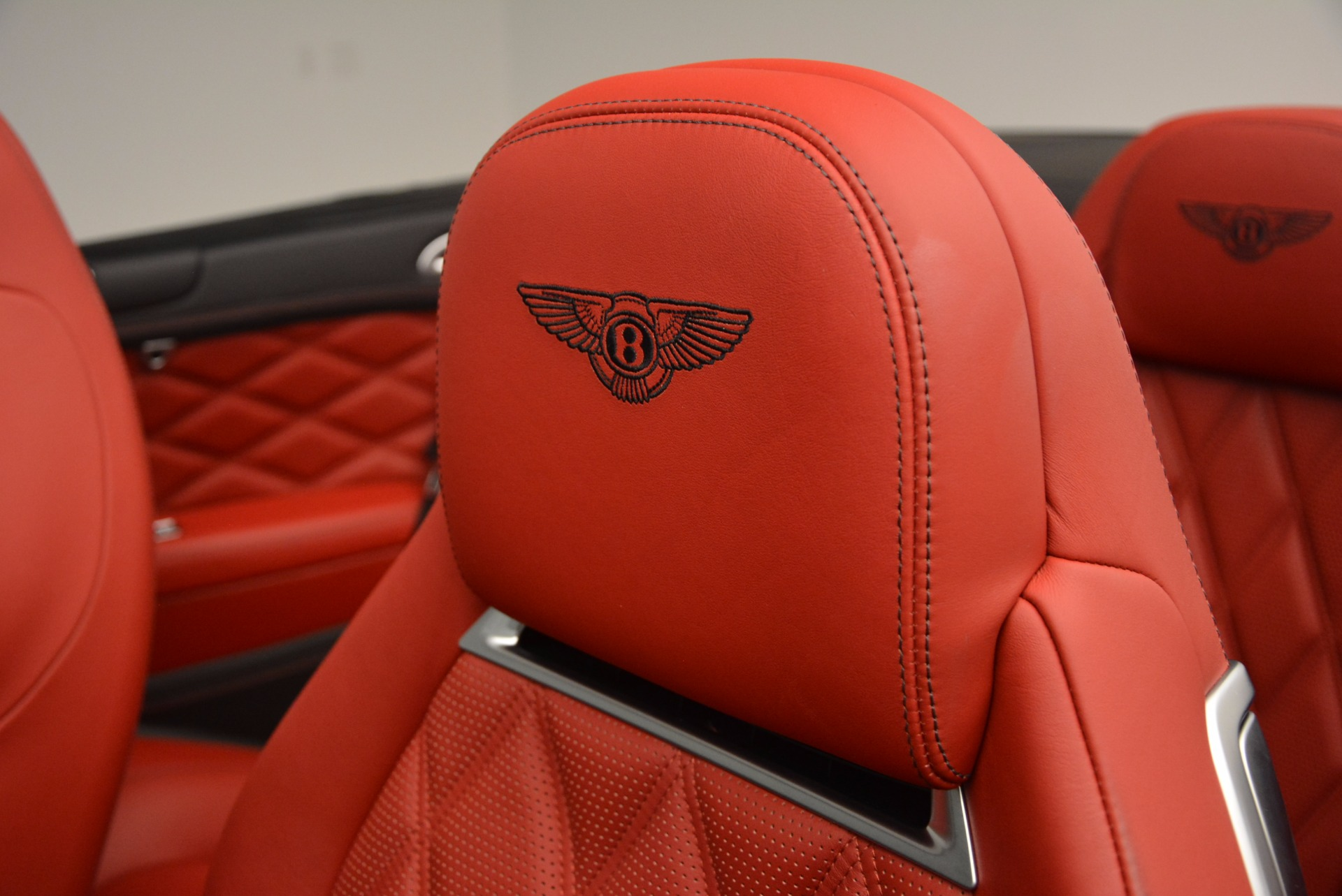 Used 2012 Bentley Continental GT W12 Convertible For Sale In Greenwich, CT 1104_p34