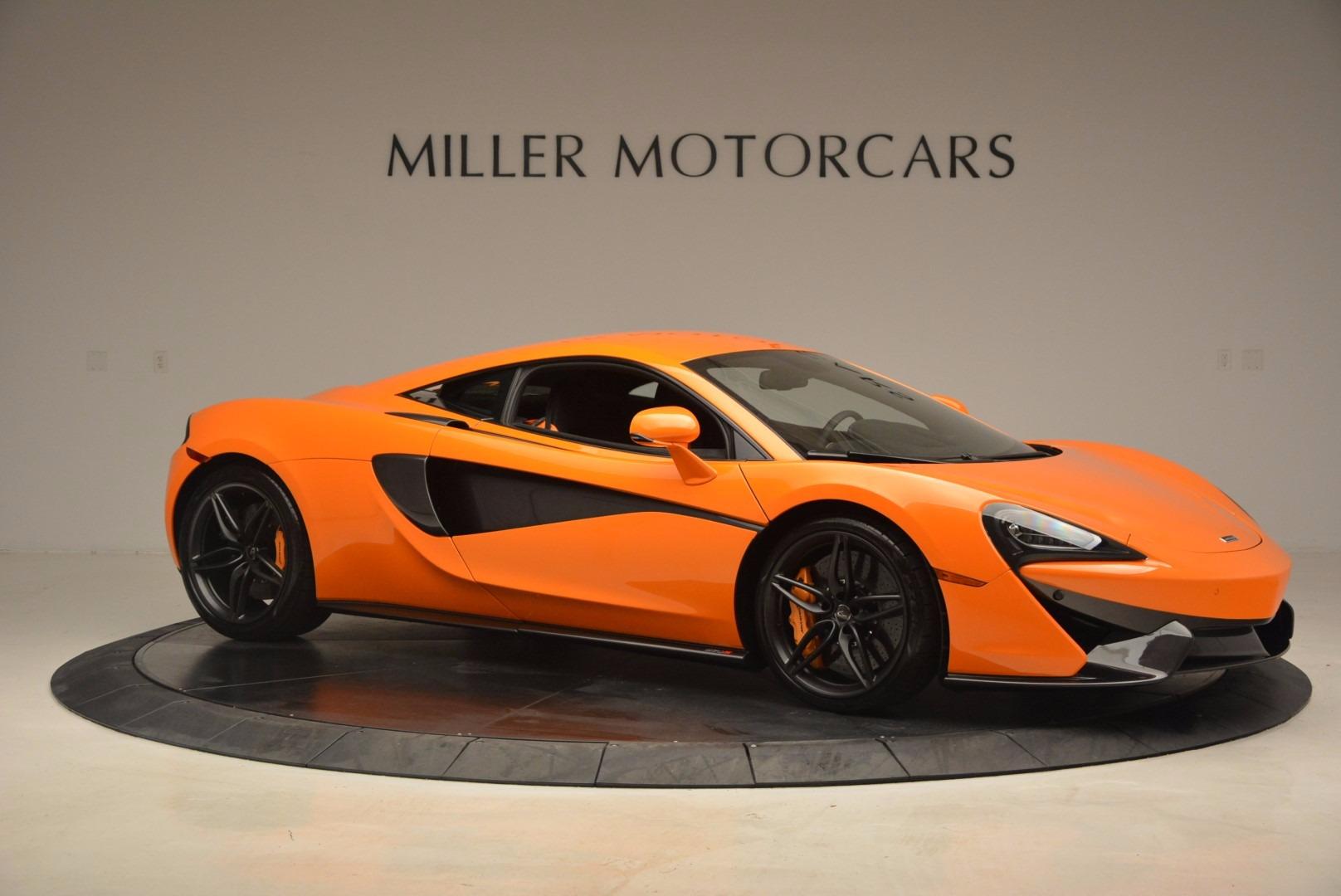 New 2017 McLaren 570S  For Sale In Greenwich, CT 1105_p10