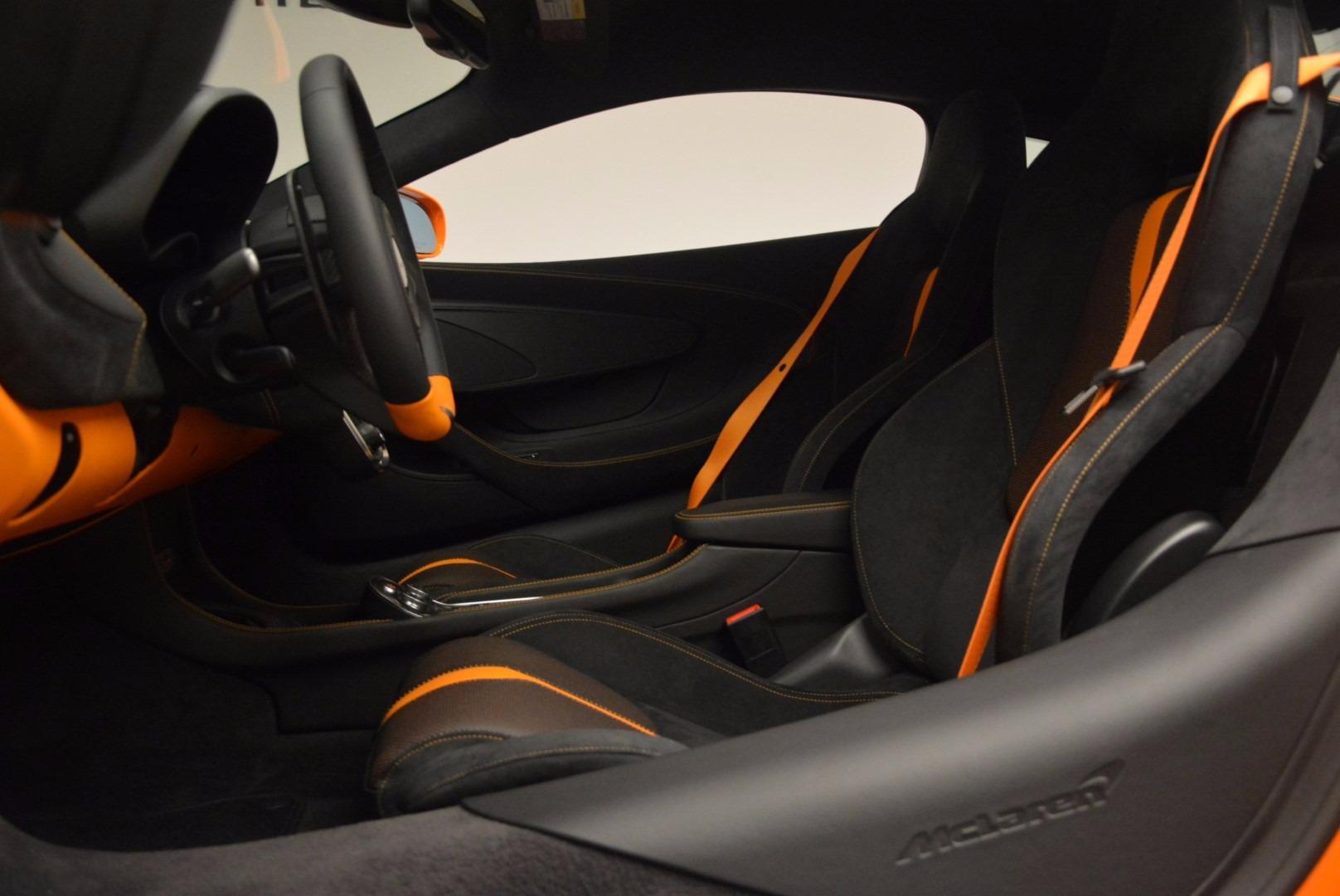 New 2017 McLaren 570S  For Sale In Greenwich, CT 1105_p16