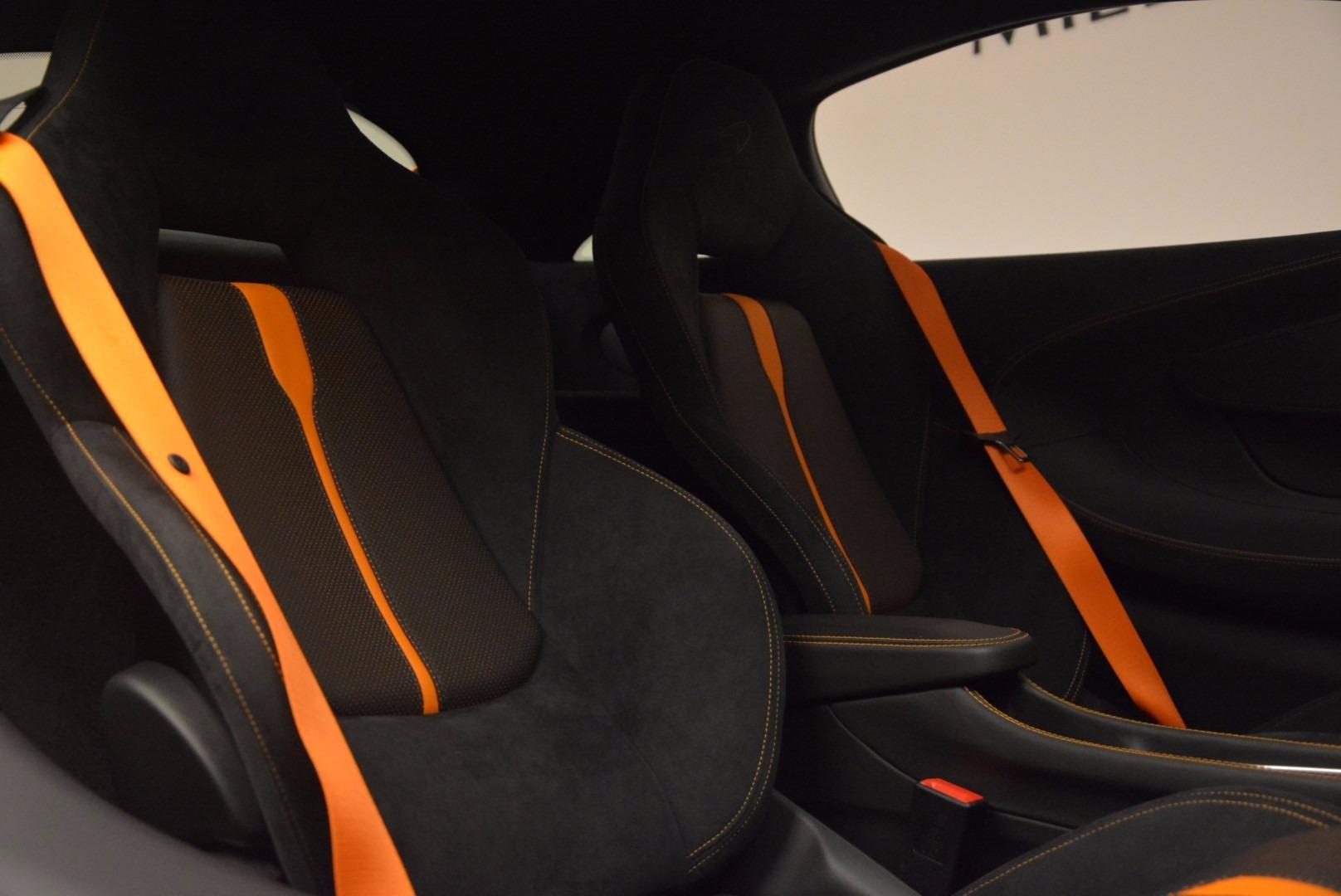 New 2017 McLaren 570S  For Sale In Greenwich, CT 1105_p20