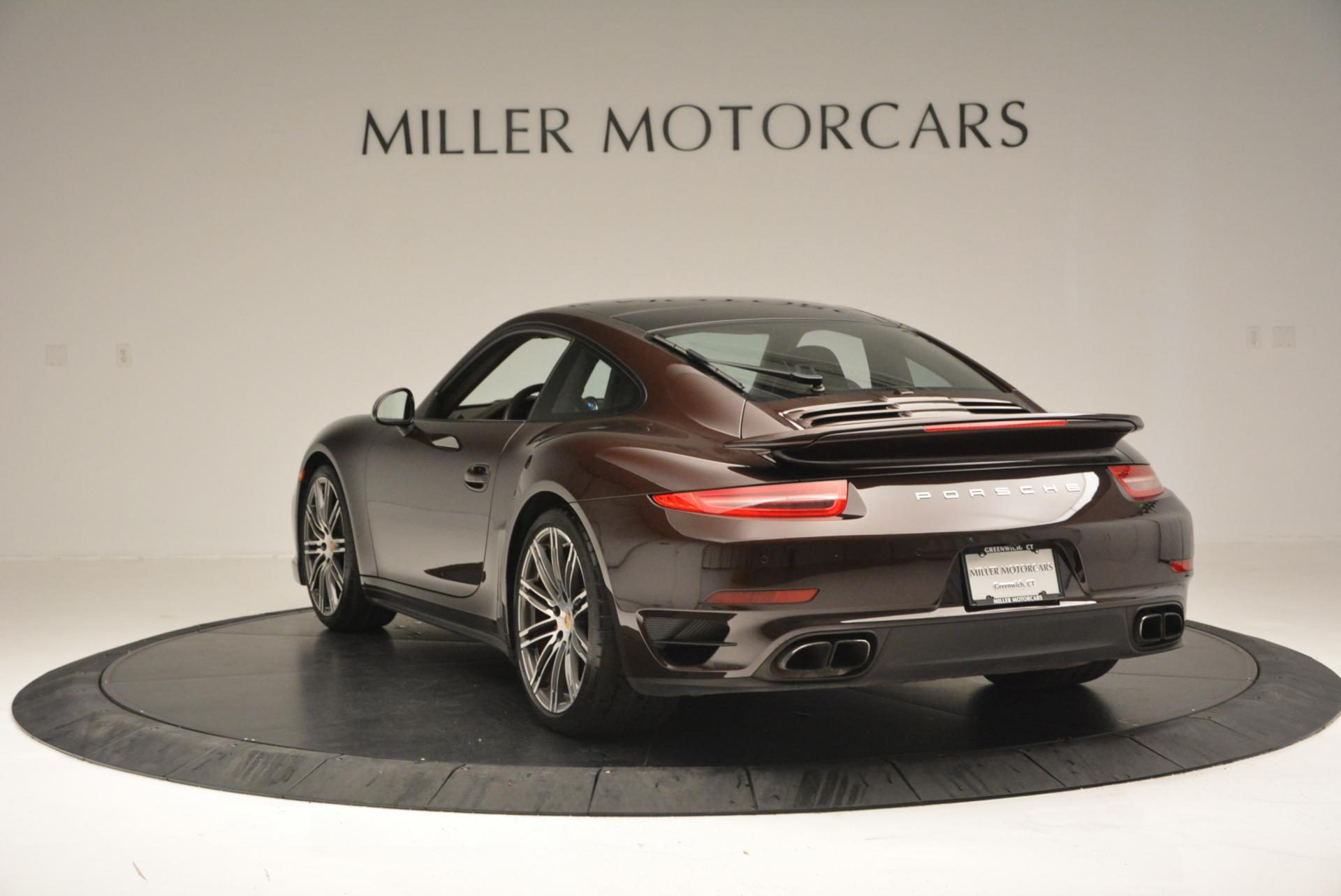 Used 2014 Porsche 911 Turbo For Sale In Greenwich, CT 111_p10