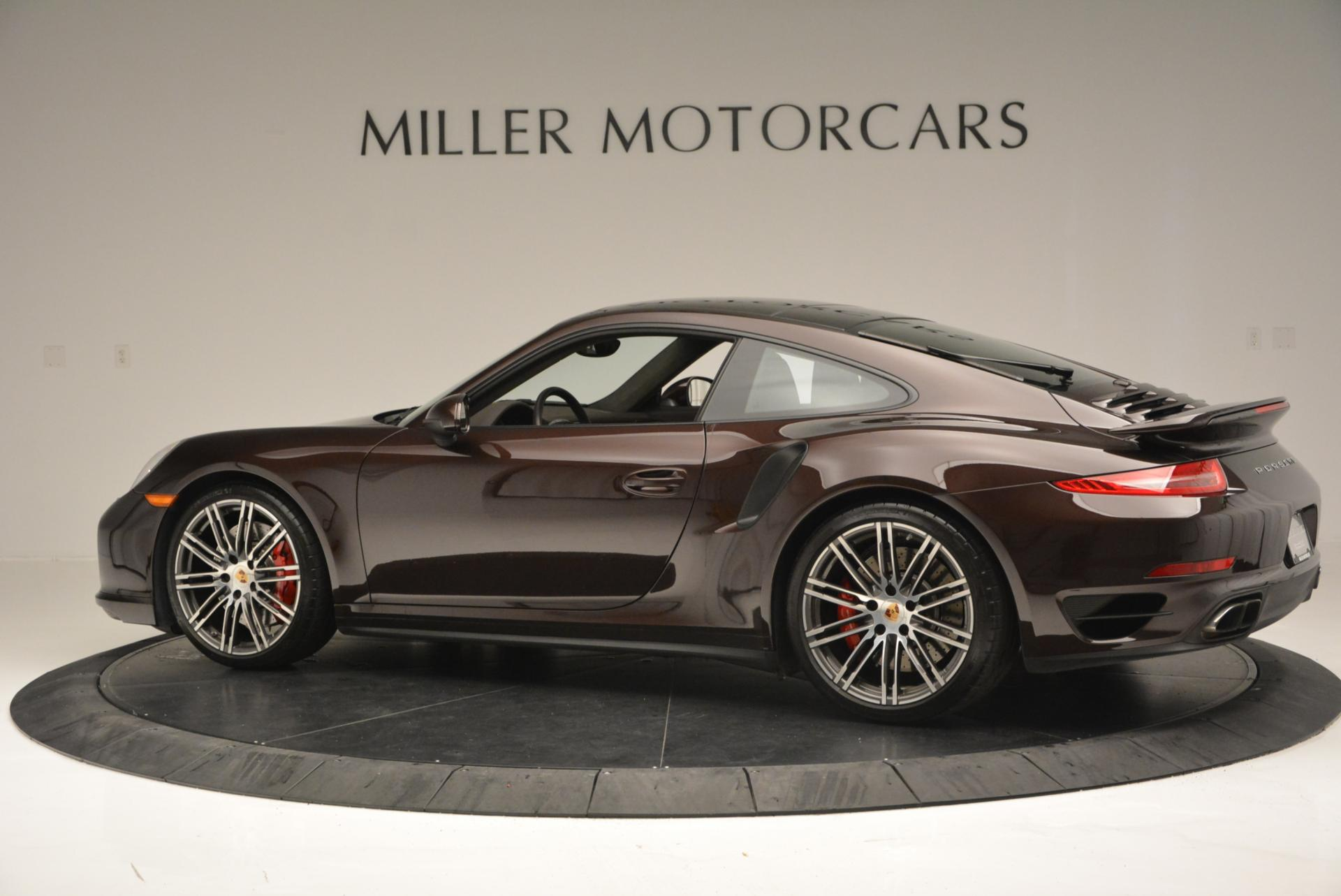 Used 2014 Porsche 911 Turbo For Sale In Greenwich, CT 111_p6