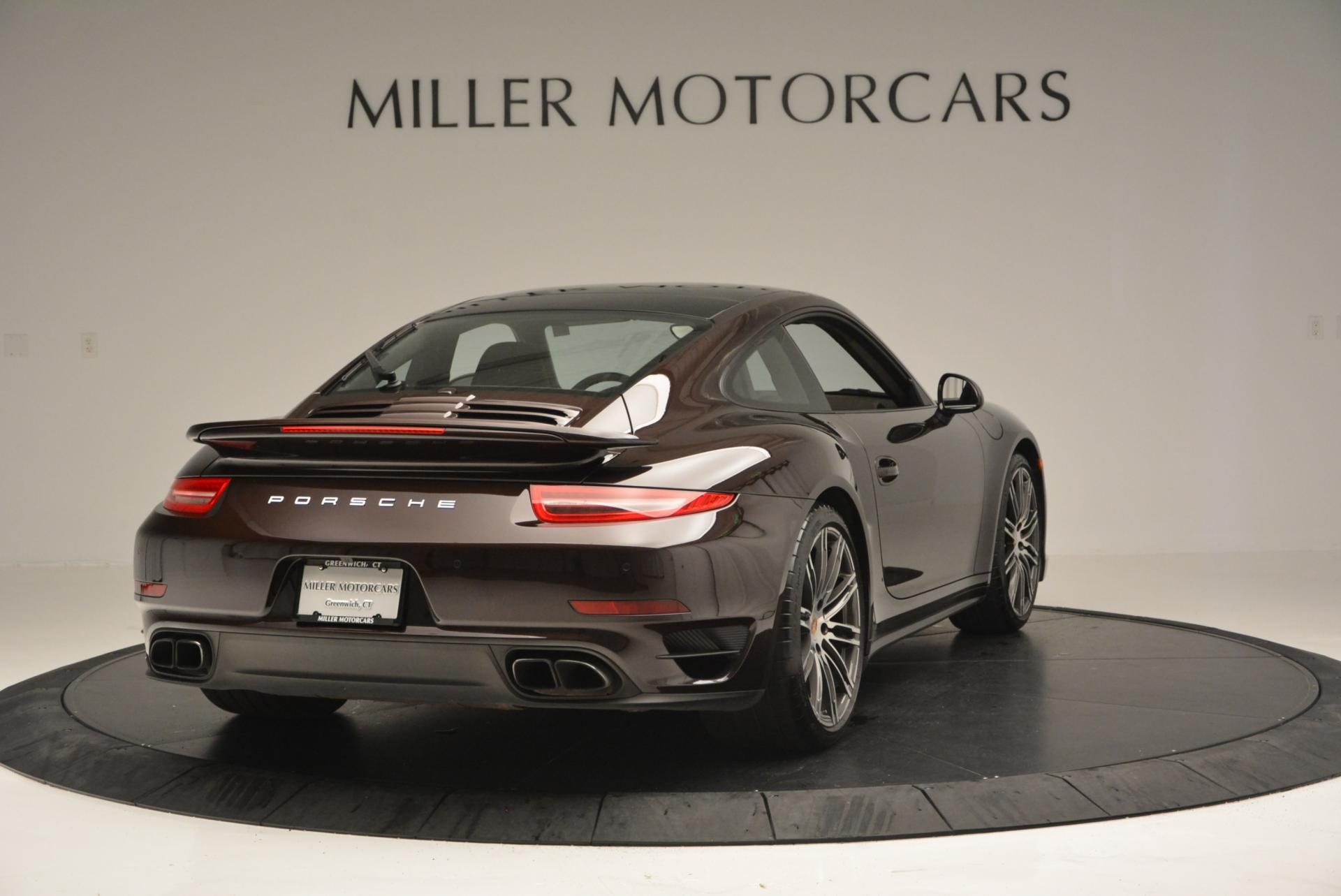 Used 2014 Porsche 911 Turbo For Sale In Greenwich, CT 111_p9