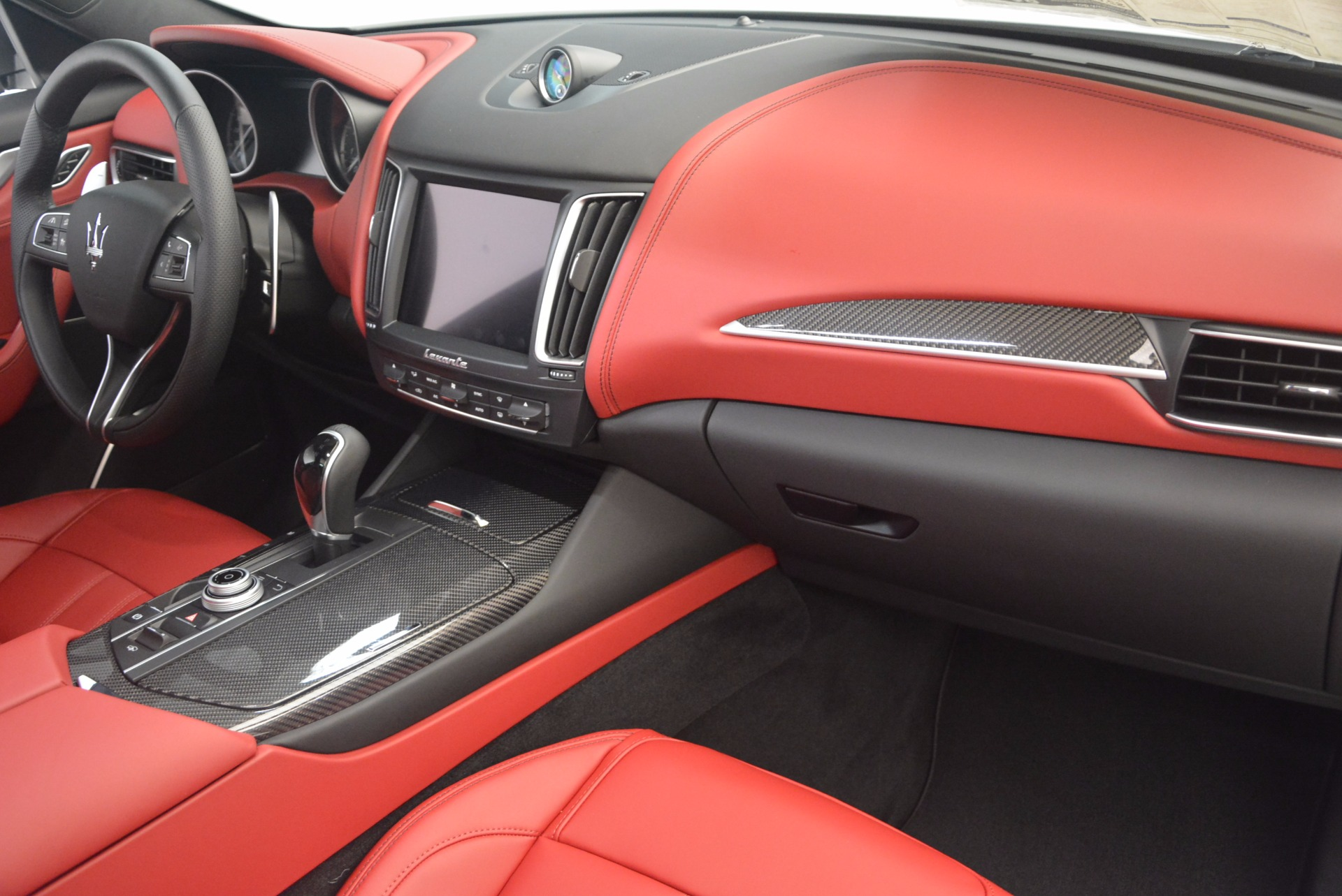 New 2017 Maserati Levante S For Sale In Greenwich, CT 1117_p24