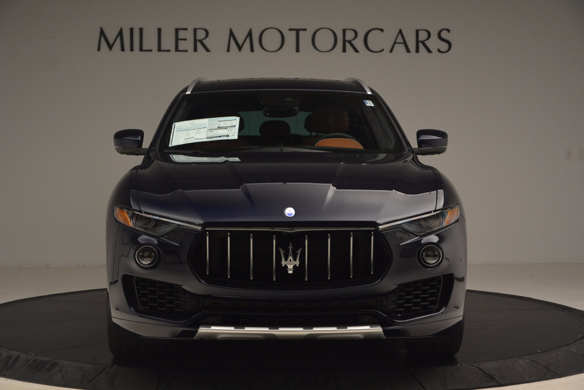 New 2017 Maserati Levante  For Sale In Greenwich, CT 1118_p12