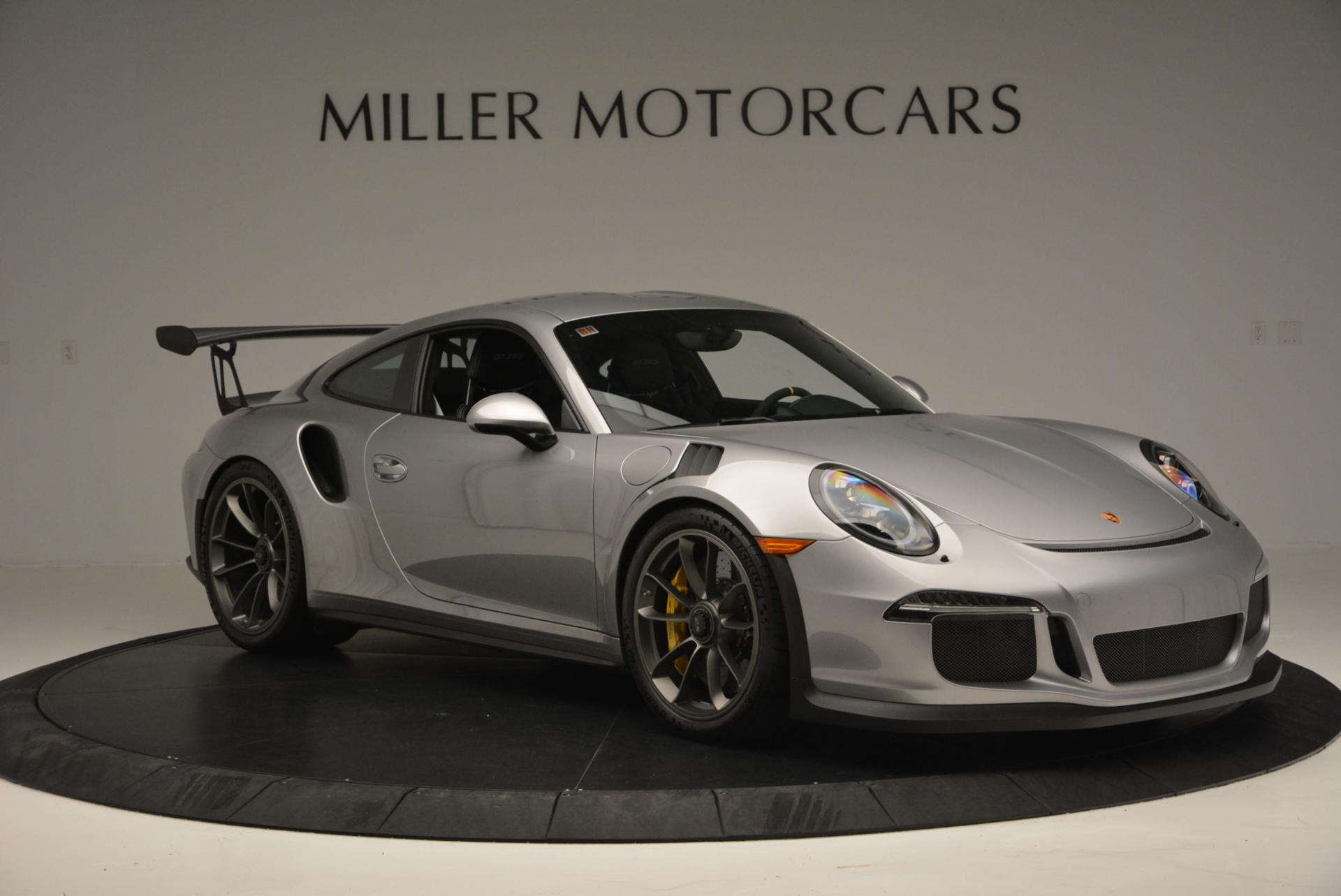 Used 2016 Porsche 911 GT3 RS For Sale In Greenwich, CT 112_p11