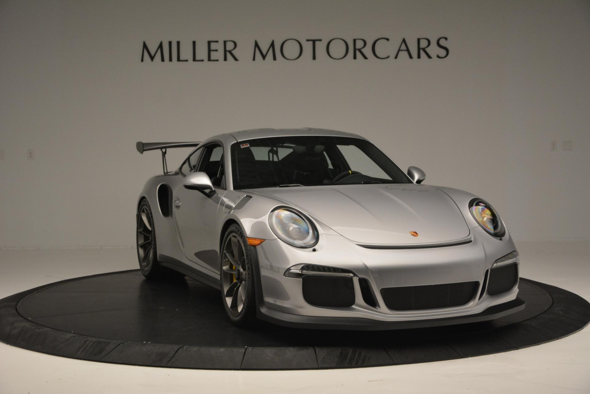 Used 2016 Porsche 911 GT3 RS For Sale In Greenwich, CT 112_p12