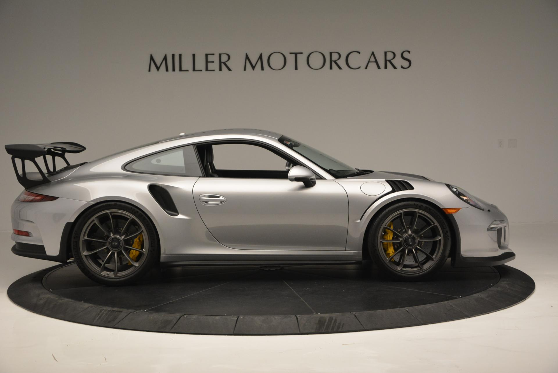 Used 2016 Porsche 911 GT3 RS For Sale In Greenwich, CT 112_p9