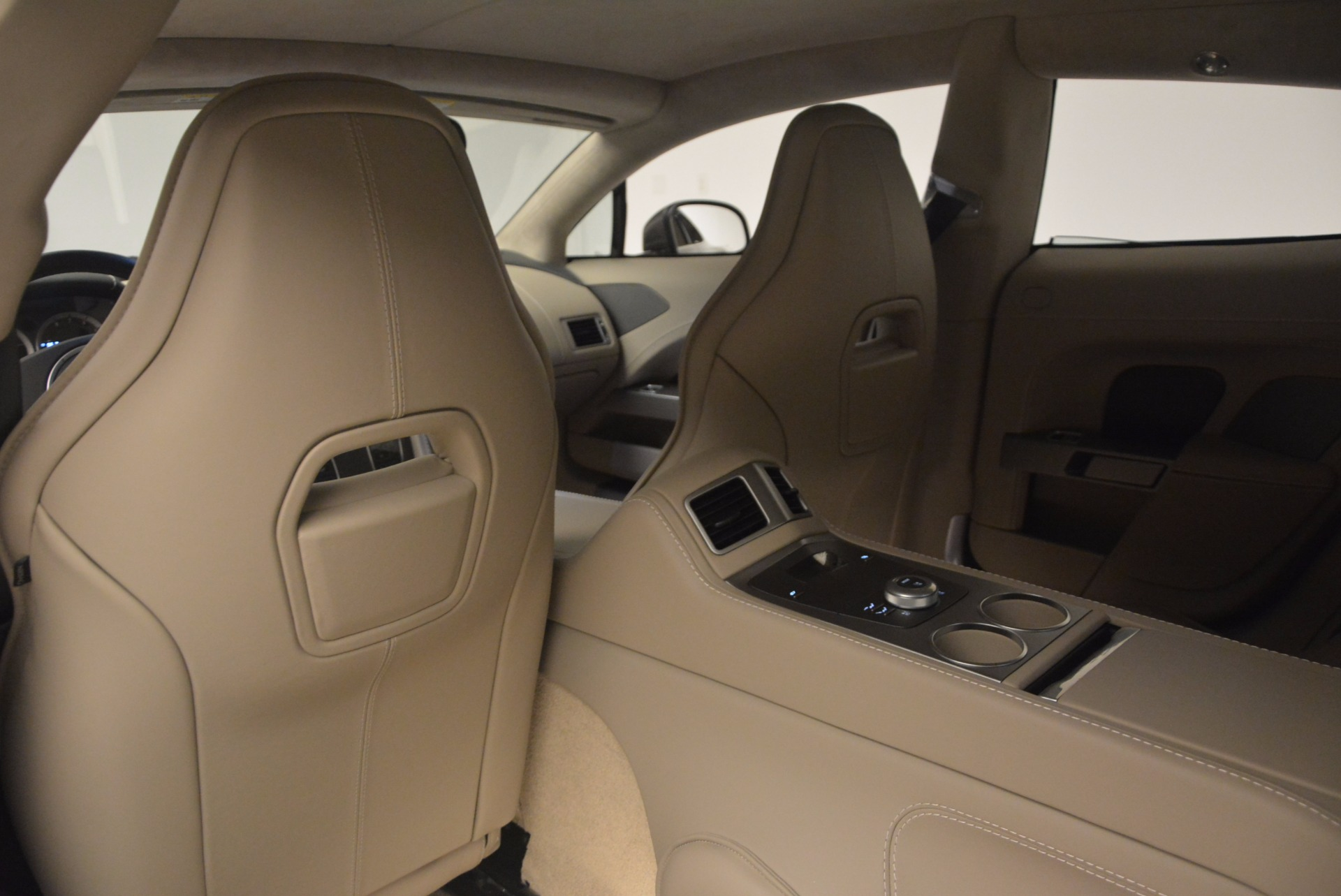 New 2017 Aston Martin Rapide S  For Sale In Greenwich, CT 1125_p18
