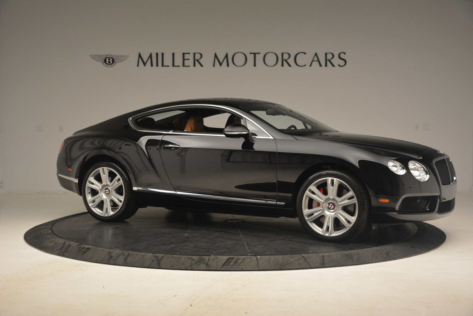 Used 2013 Bentley Continental GT V8 For Sale In Greenwich, CT 1131_p10