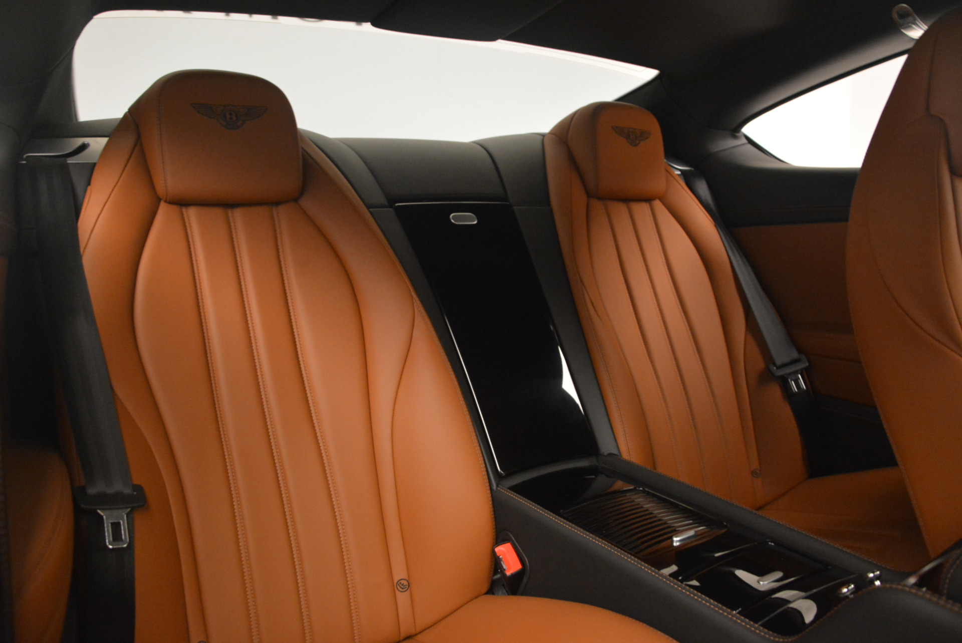 Used 2013 Bentley Continental GT V8 For Sale In Greenwich, CT 1131_p27