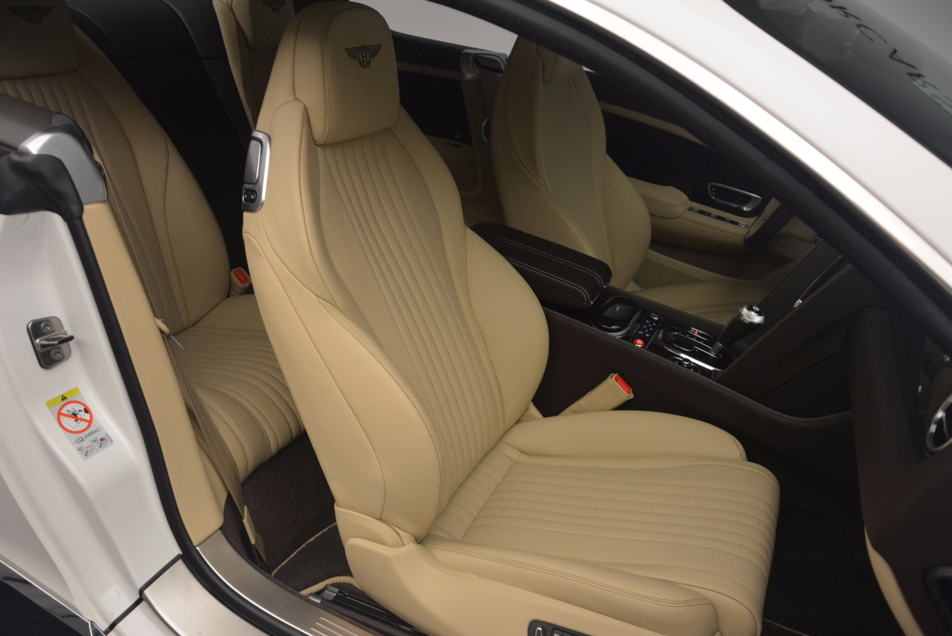 Used 2017 Bentley Continental GT V8 For Sale In Greenwich, CT 1133_p26