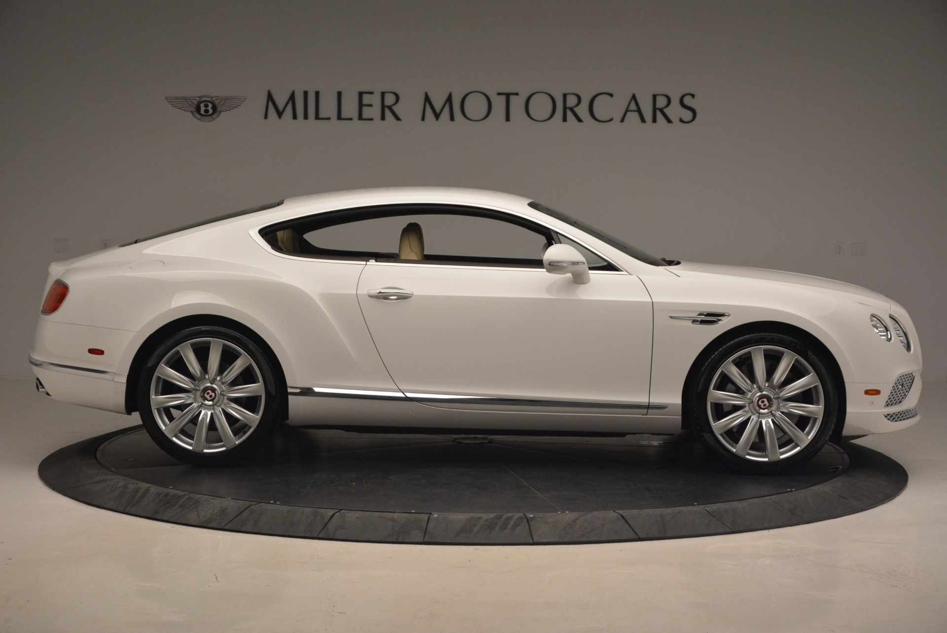 Used 2017 Bentley Continental GT V8 For Sale In Greenwich, CT 1133_p9