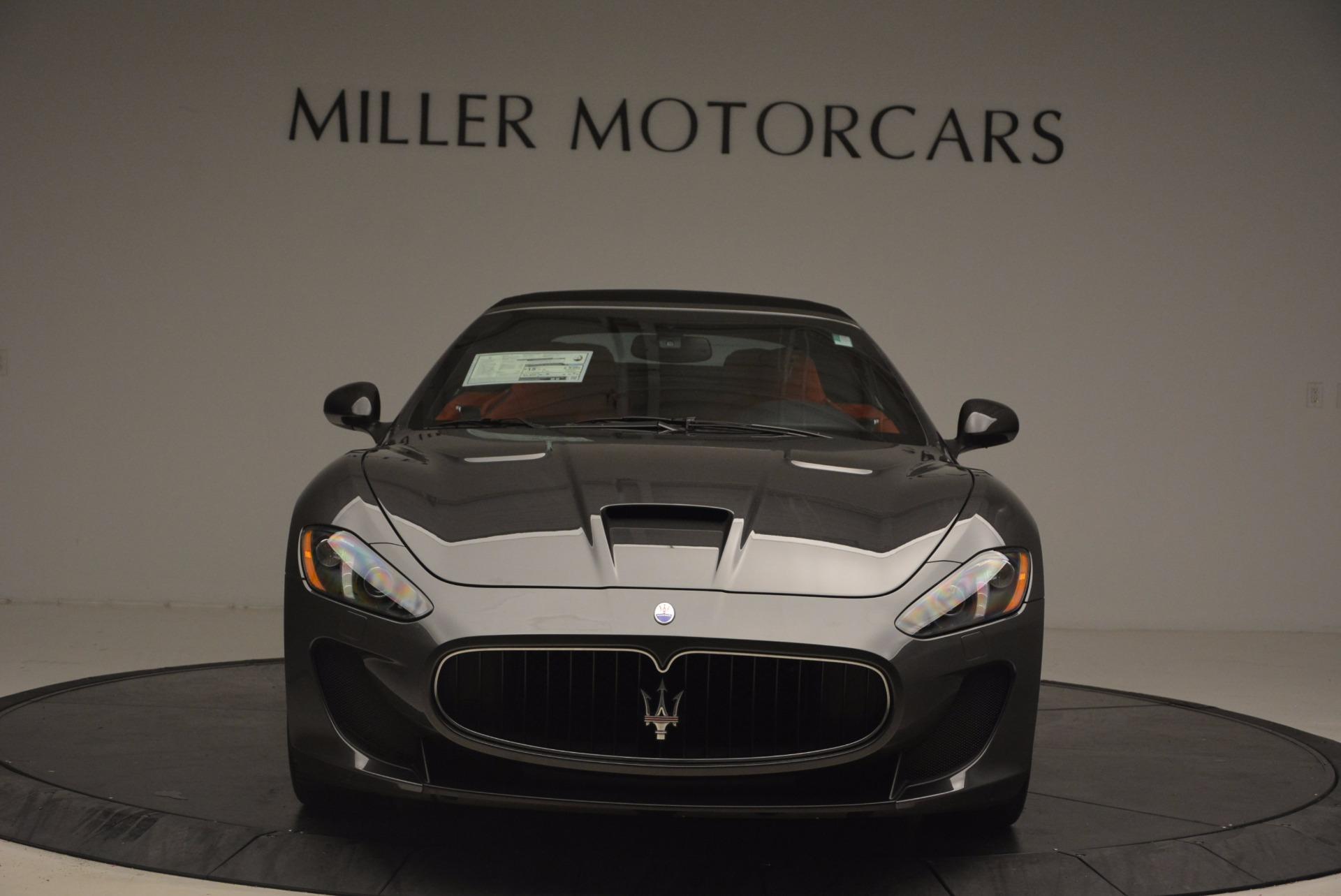 Used 2015 Maserati GranTurismo MC For Sale In Greenwich, CT 1135_p24