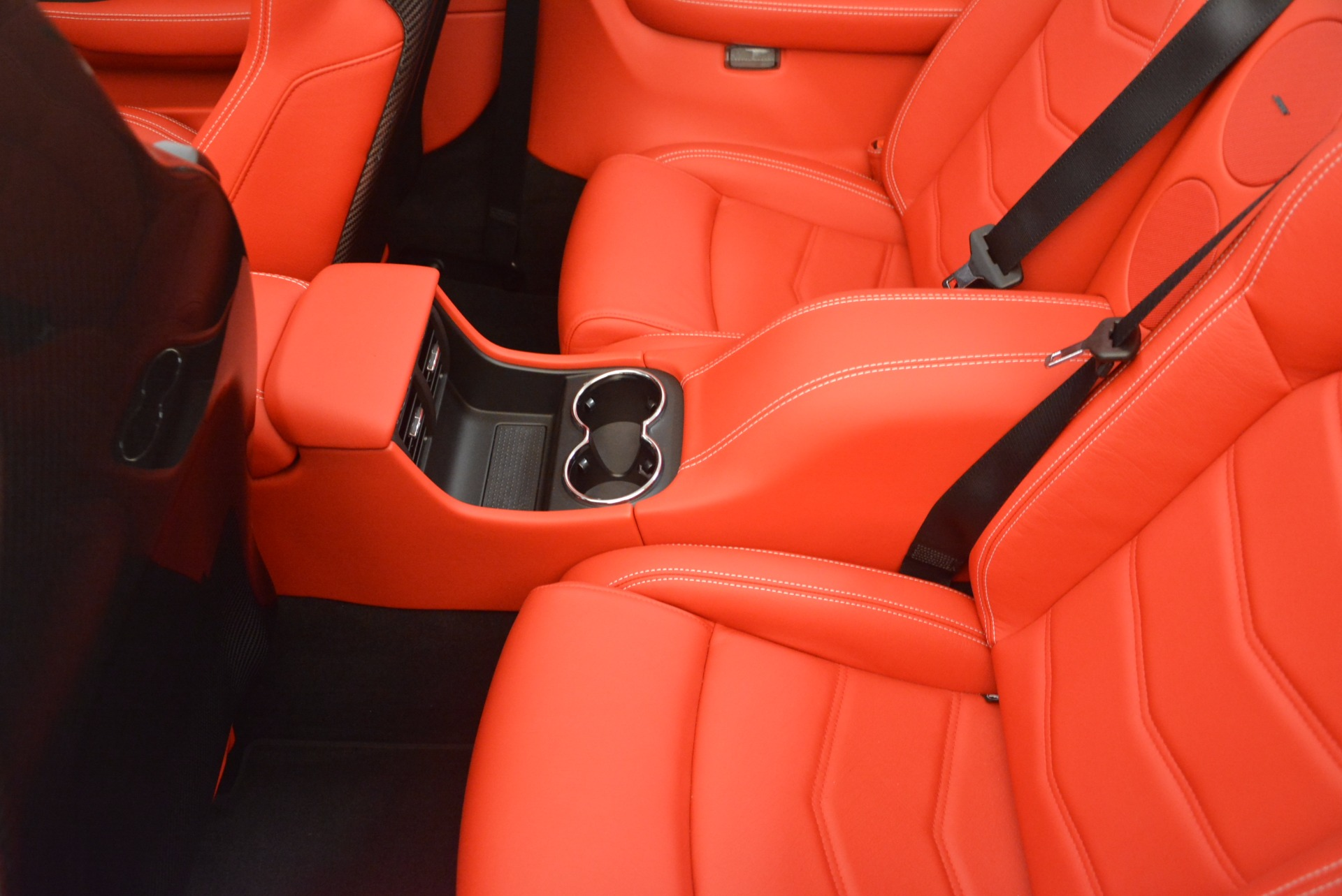 Used 2015 Maserati GranTurismo MC For Sale In Greenwich, CT 1135_p29