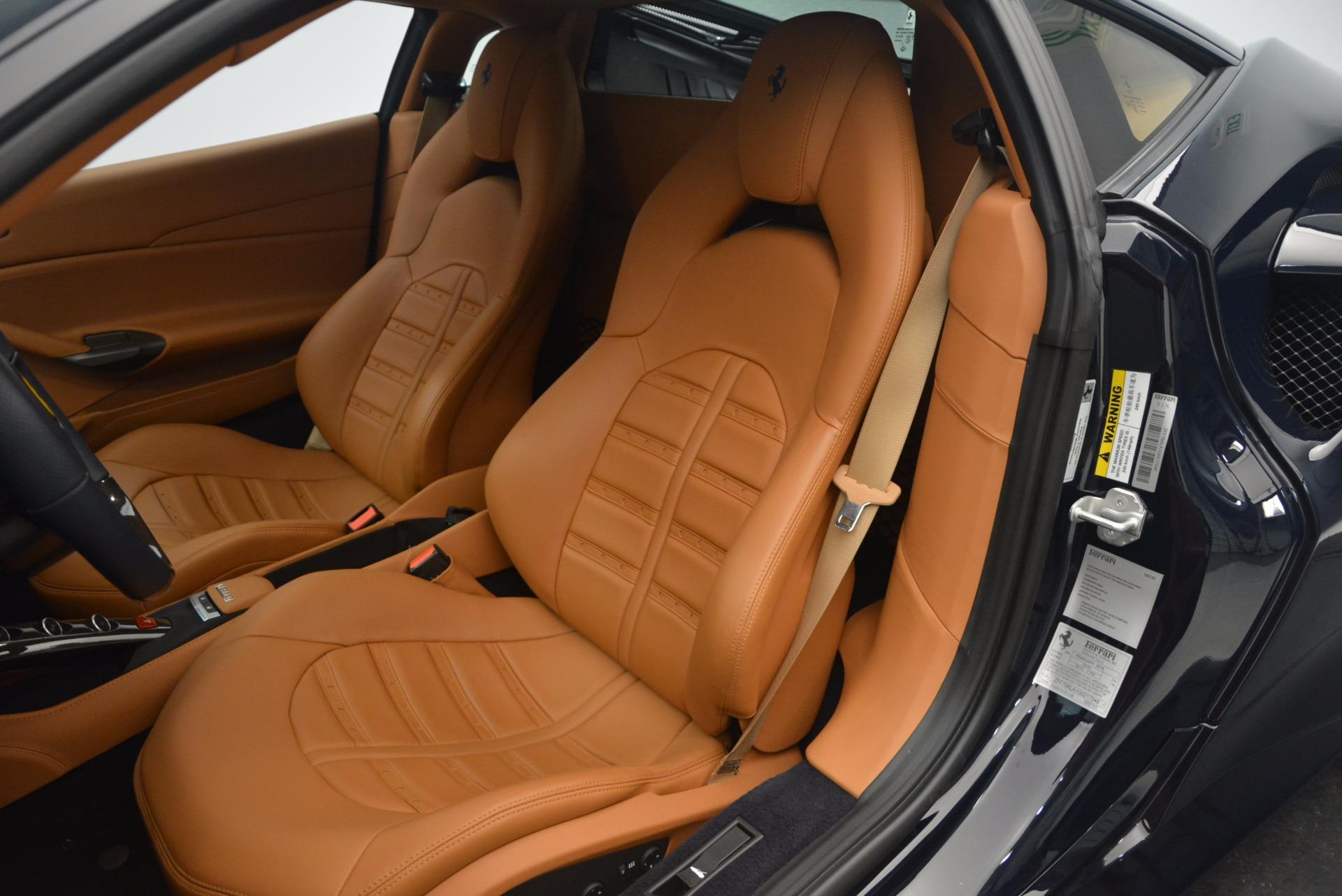 Used 2016 Ferrari 488 GTB  For Sale In Greenwich, CT 1136_p15