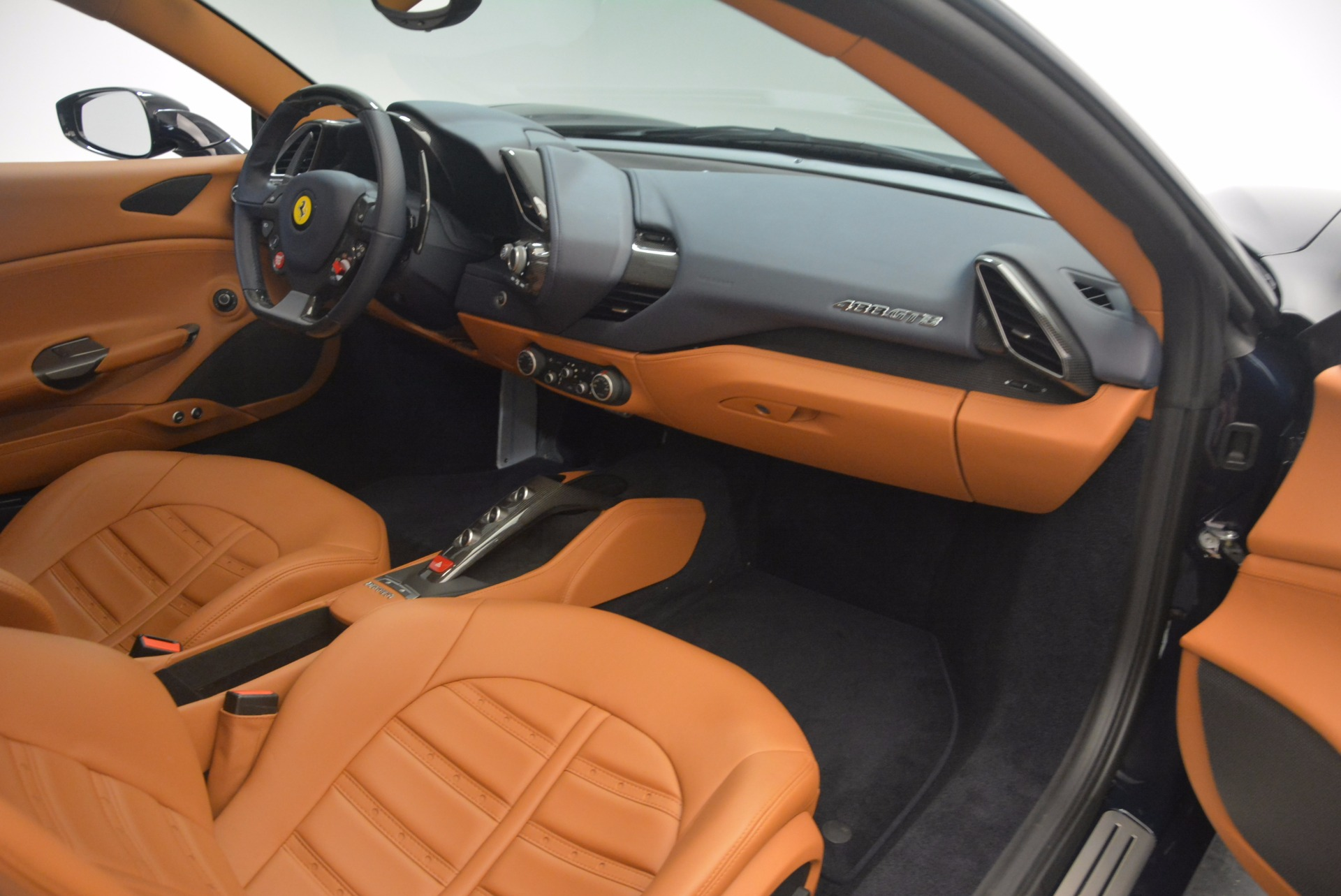Used 2016 Ferrari 488 GTB  For Sale In Greenwich, CT 1136_p18