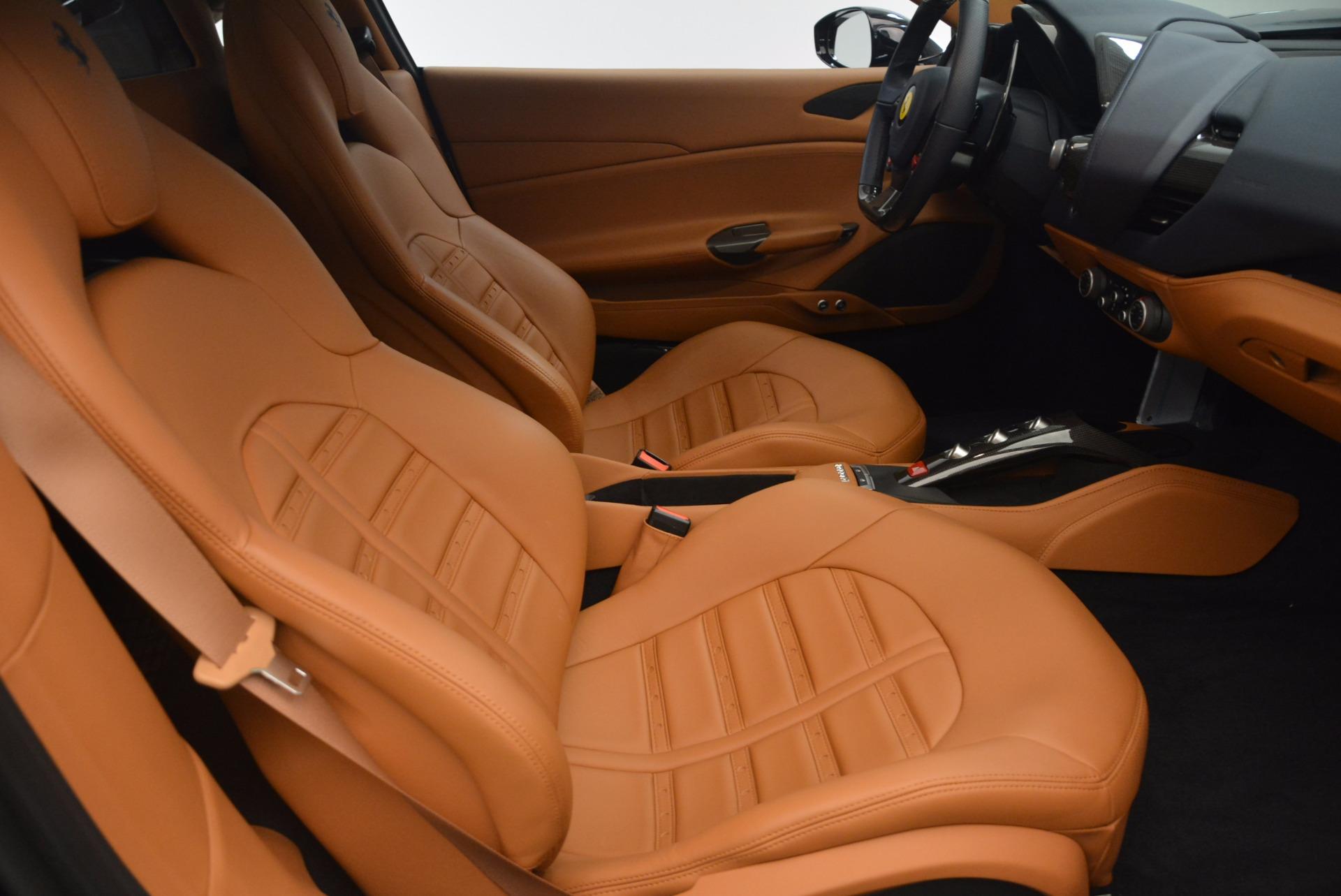 Used 2016 Ferrari 488 GTB  For Sale In Greenwich, CT 1136_p19