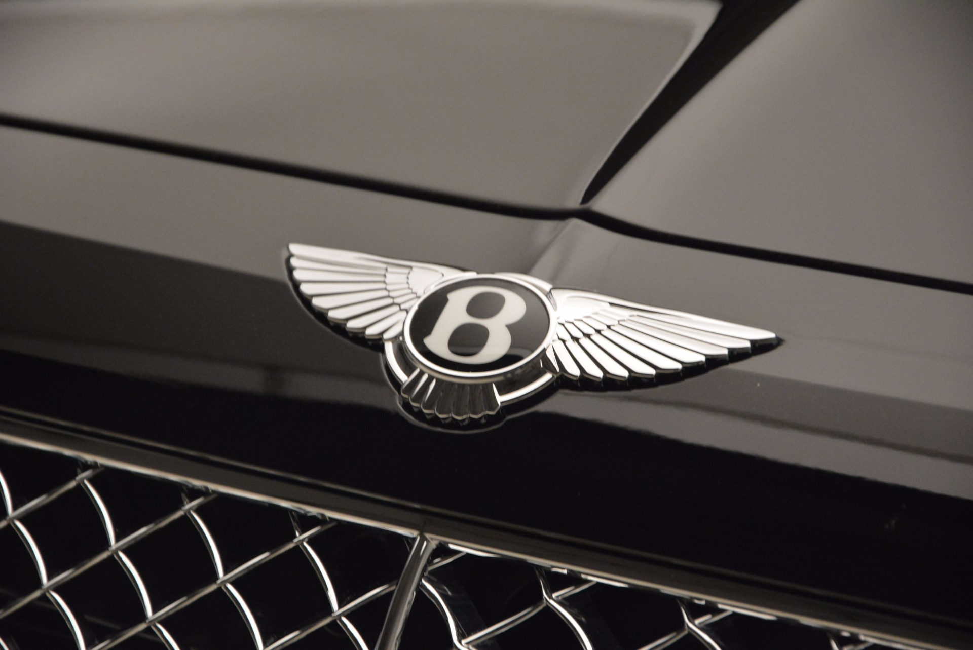 Used 2017 Bentley Bentayga  For Sale In Greenwich, CT 1139_p15