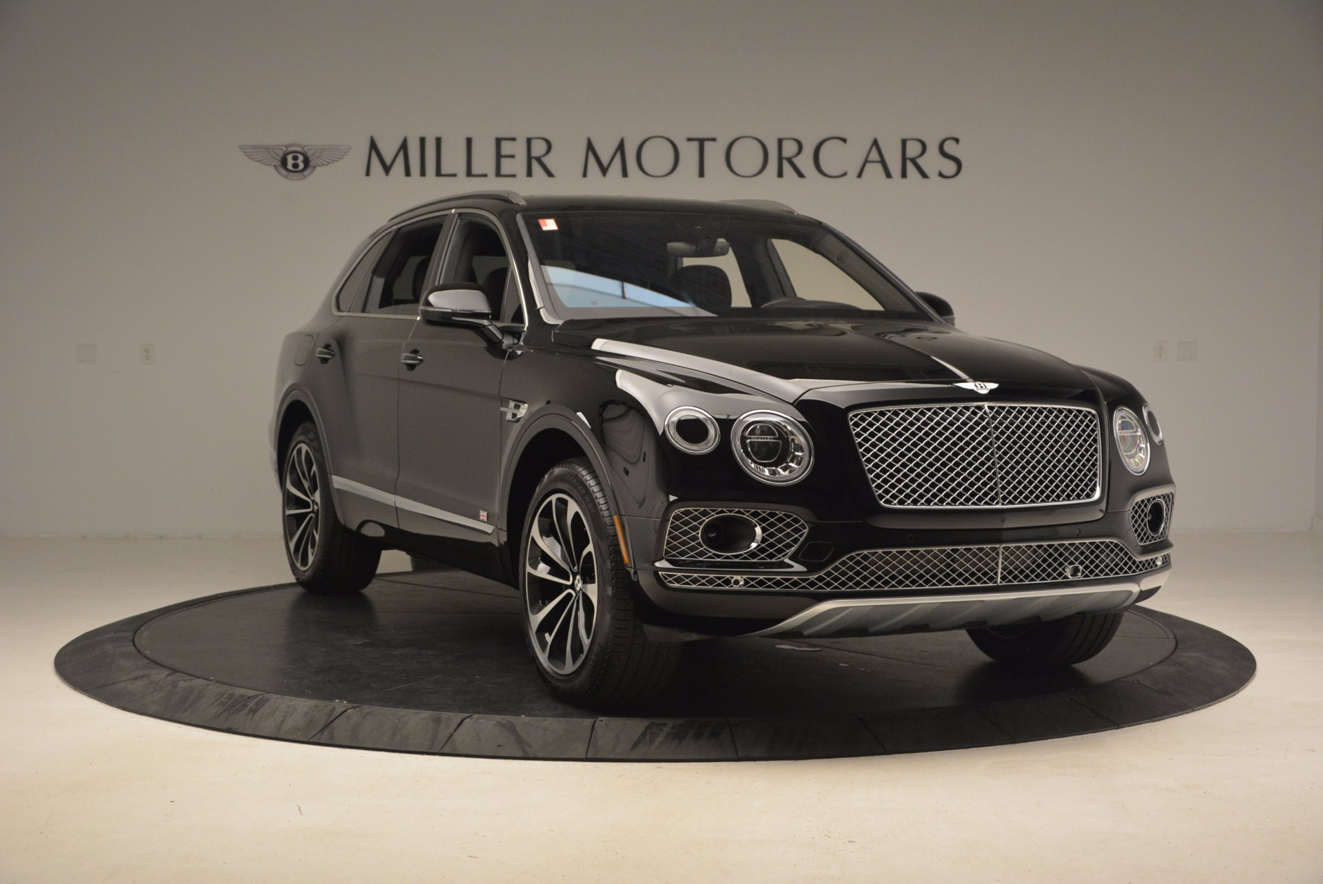 New 2017 Bentley Bentayga  For Sale In Greenwich, CT 1140_p13