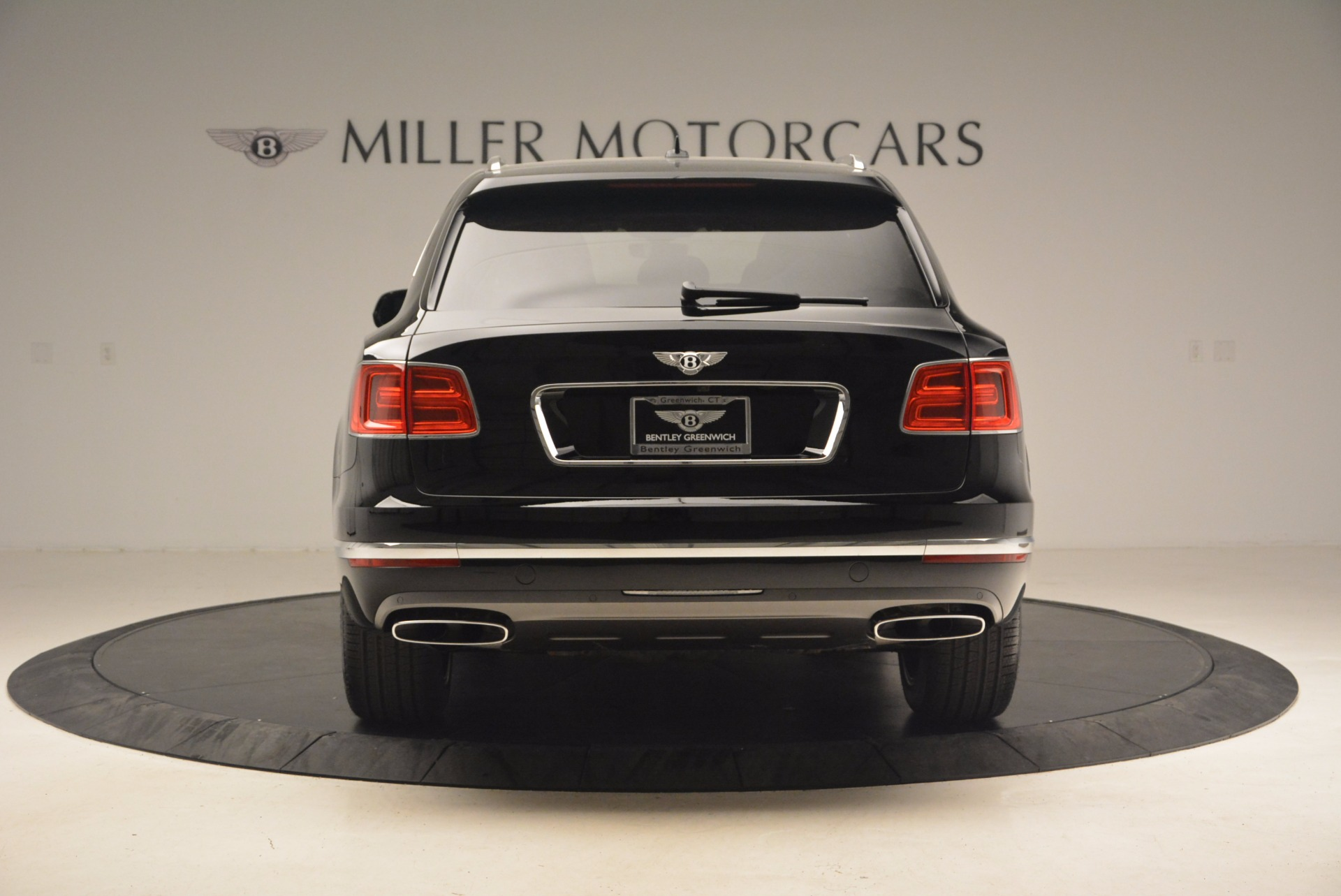 New 2017 Bentley Bentayga  For Sale In Greenwich, CT 1140_p7