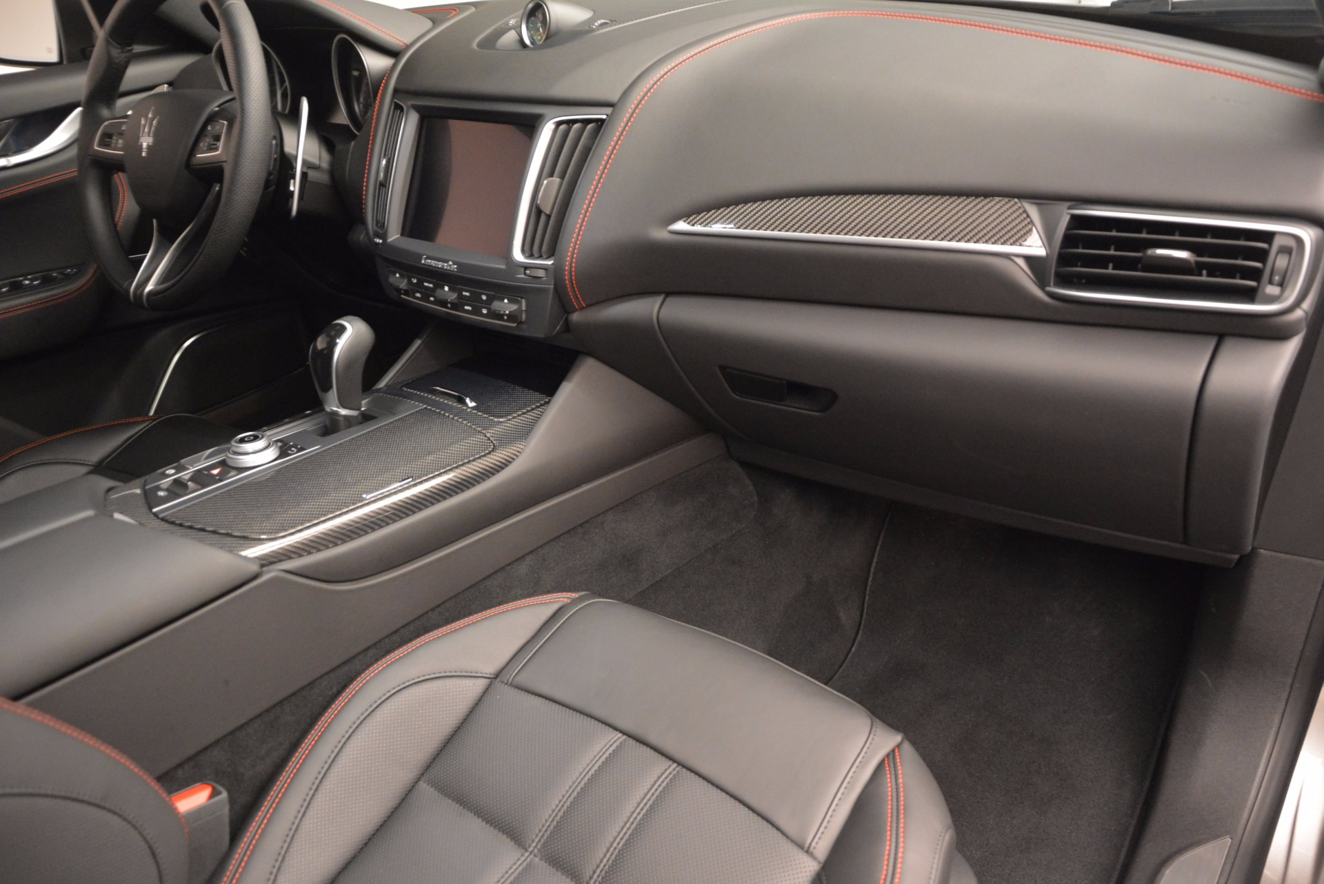 New 2017 Maserati Levante  For Sale In Greenwich, CT 1143_p22