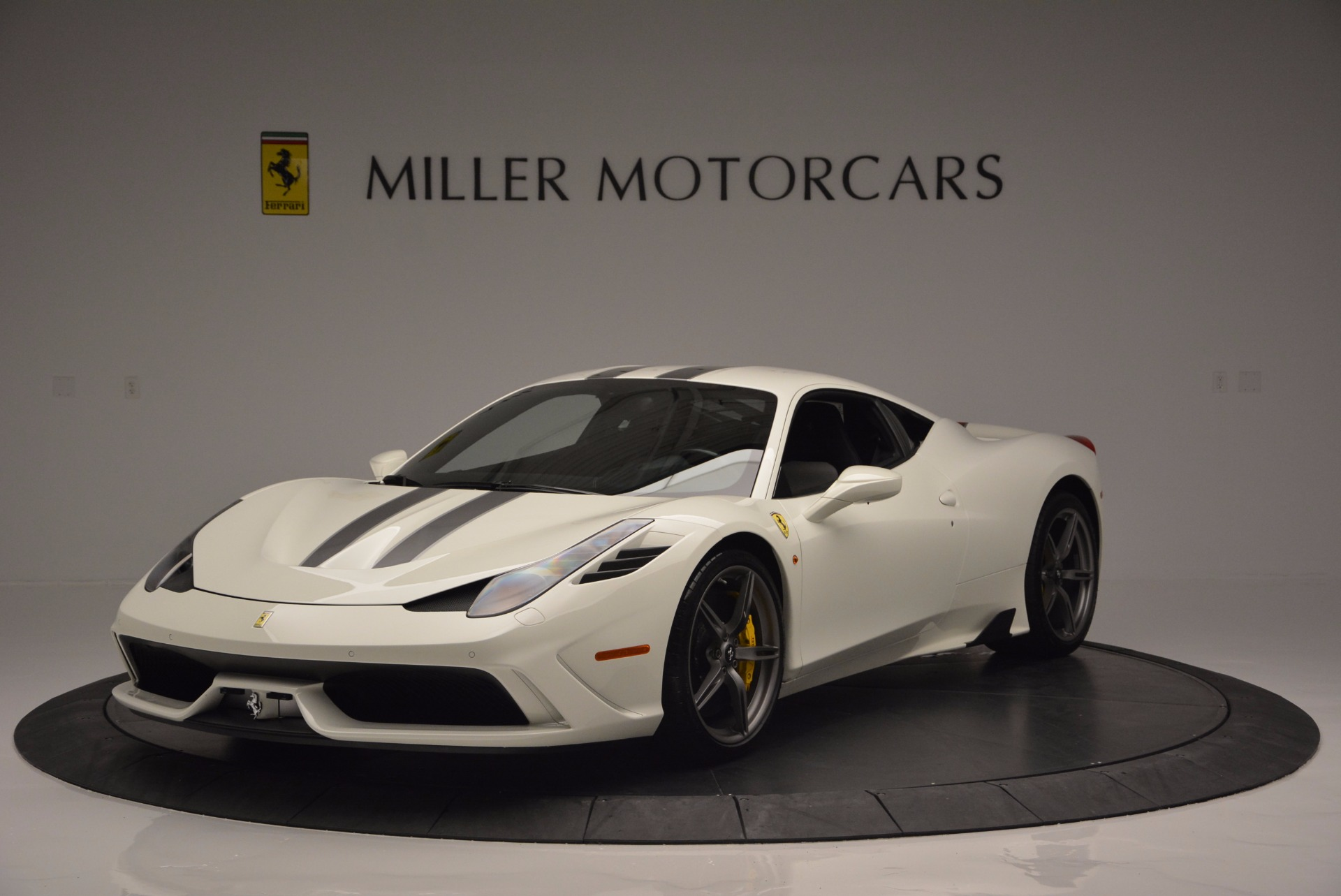Used 2015 Ferrari 458 Speciale  For Sale In Greenwich, CT