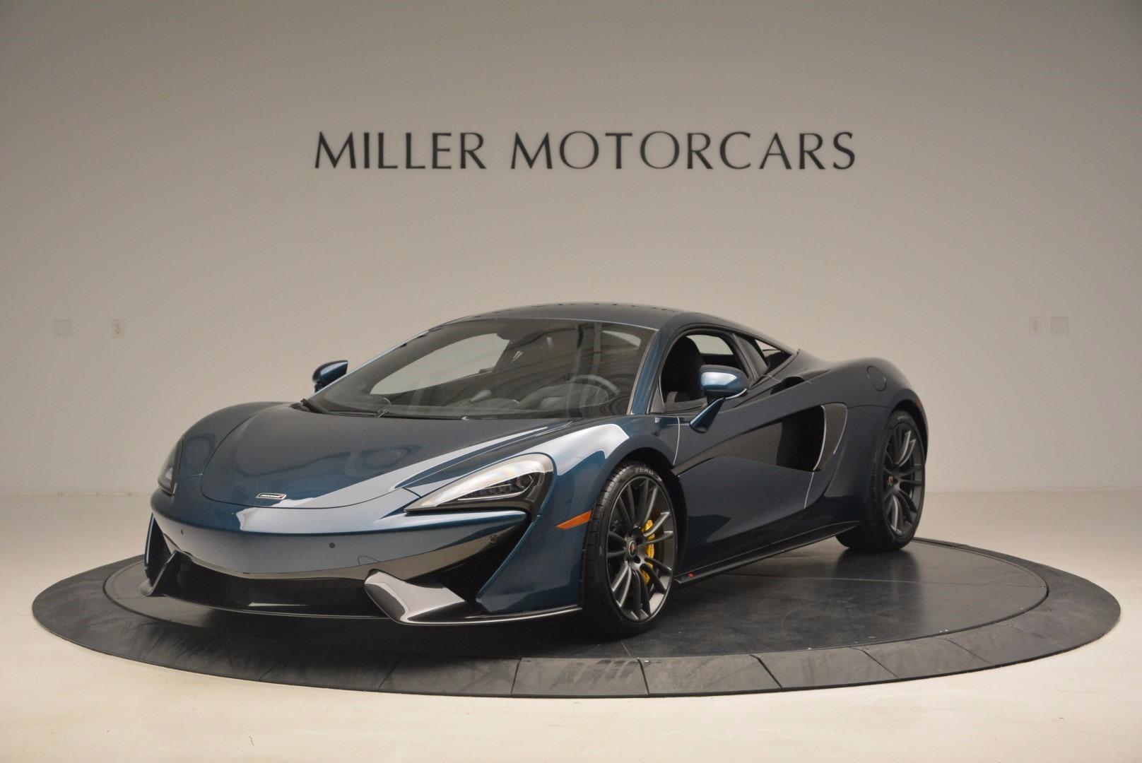 New 2017 McLaren 570S  For Sale In Greenwich, CT 1148_main