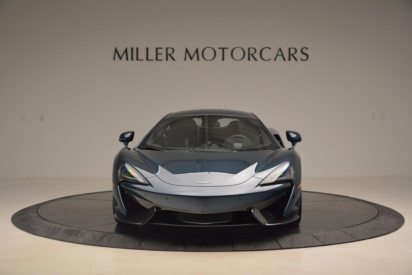 New 2017 McLaren 570S  For Sale In Greenwich, CT 1148_p12
