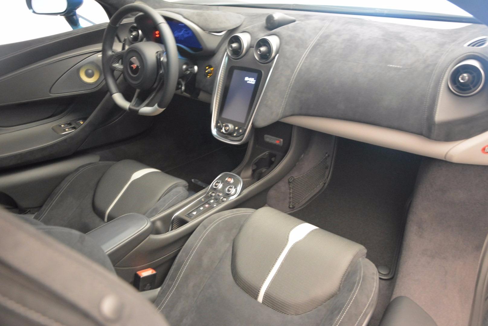 New 2017 McLaren 570S  For Sale In Greenwich, CT 1148_p18