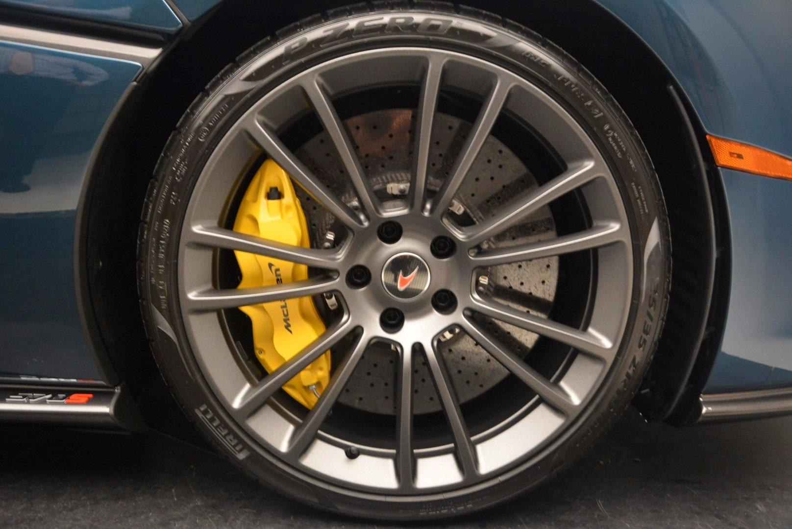 New 2017 McLaren 570S  For Sale In Greenwich, CT 1148_p21