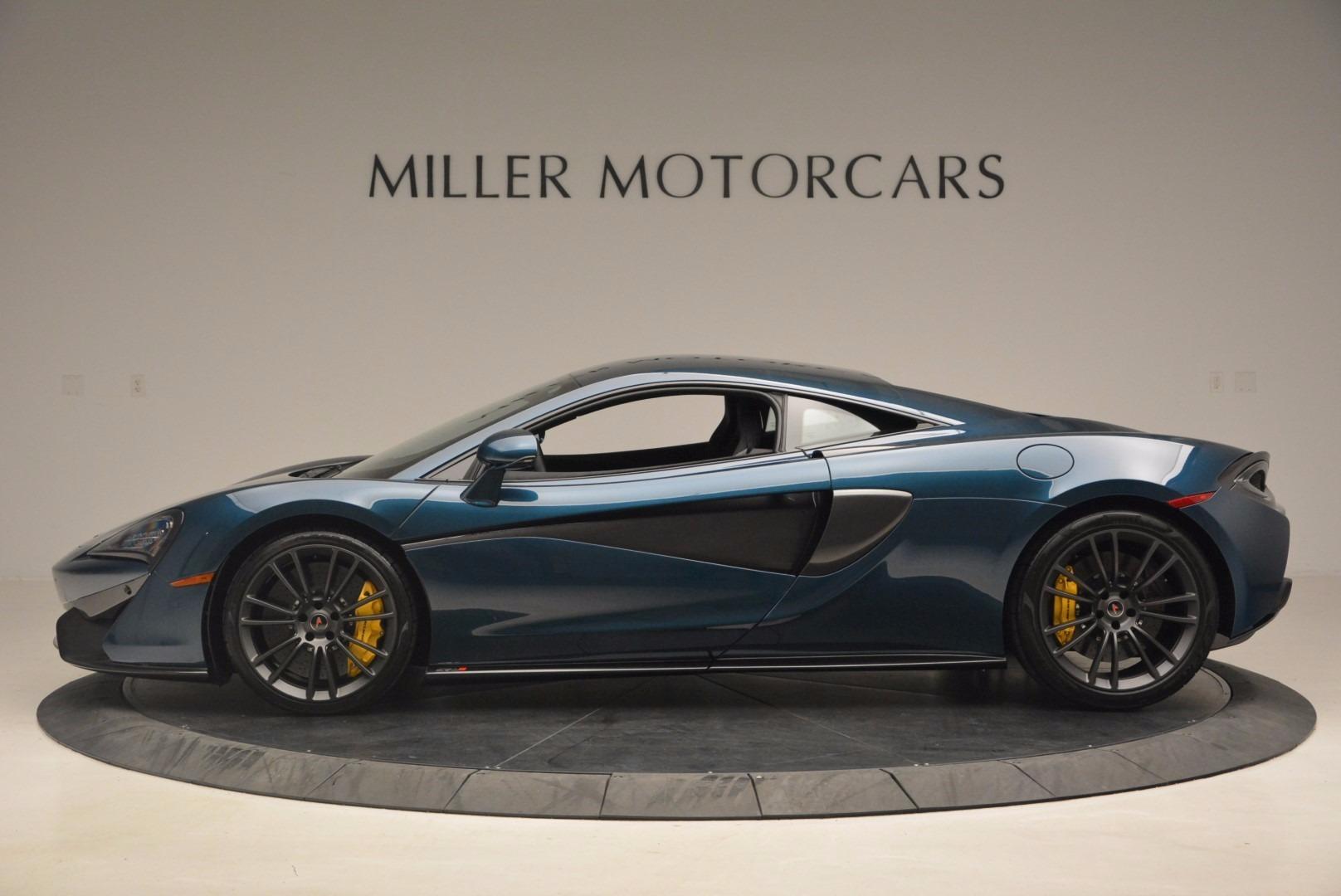New 2017 McLaren 570S  For Sale In Greenwich, CT 1148_p3