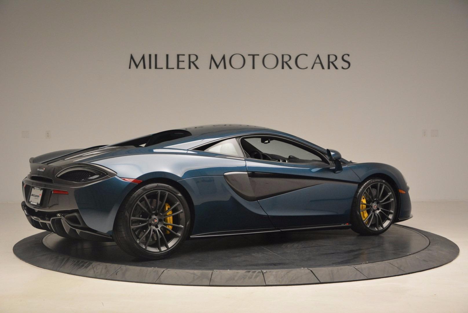 New 2017 McLaren 570S  For Sale In Greenwich, CT 1148_p8