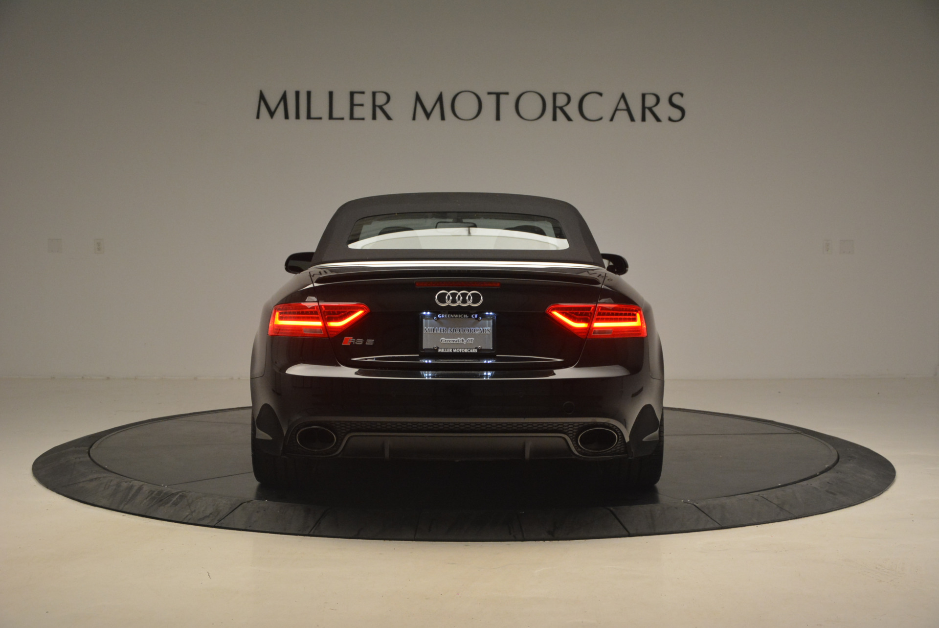 Used 2014 Audi RS 5 quattro For Sale In Greenwich, CT 1149_p18