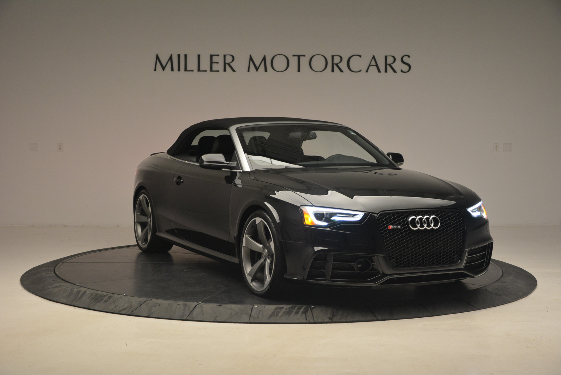 Used 2014 Audi RS 5 quattro For Sale In Greenwich, CT 1149_p23