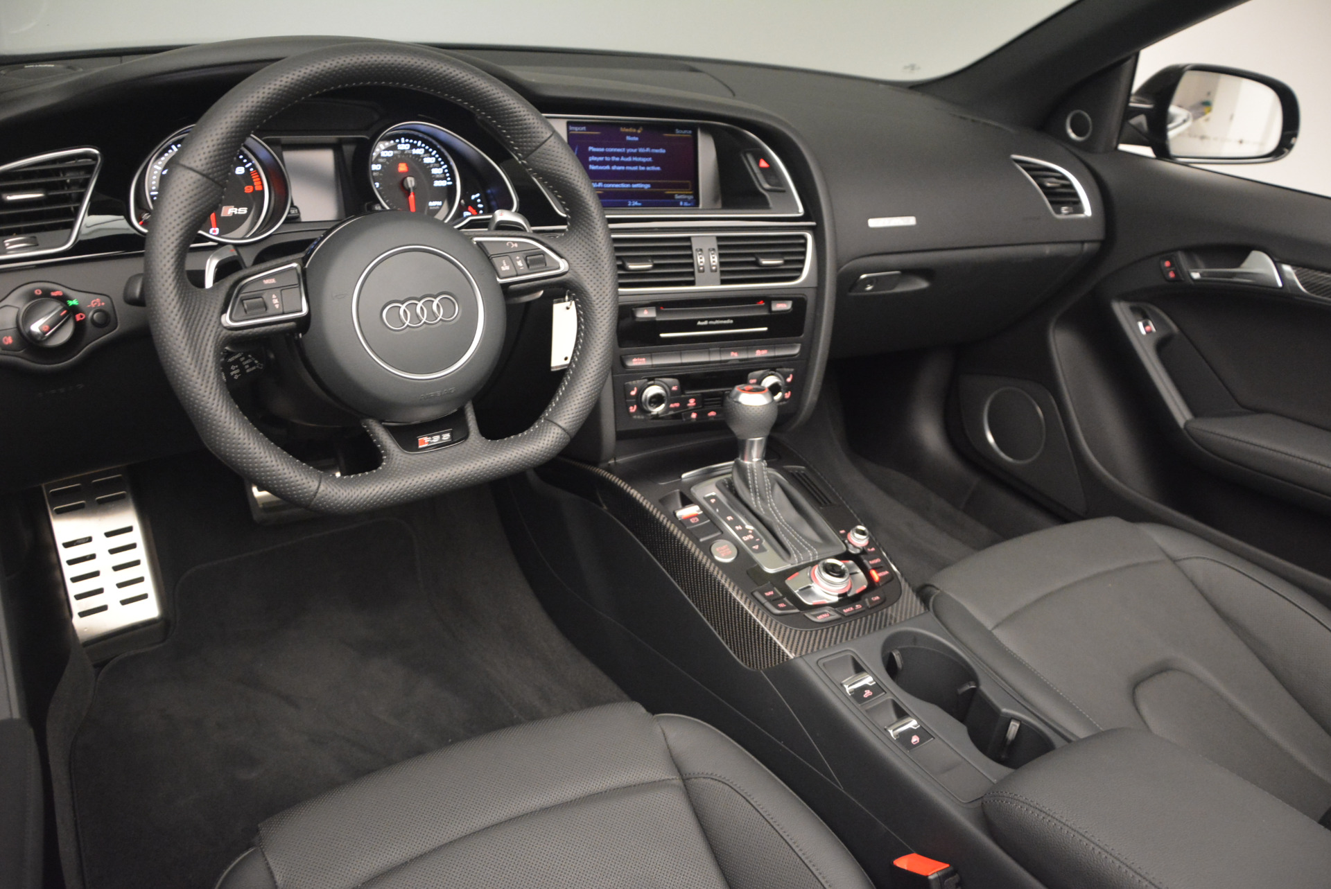 Used 2014 Audi RS 5 quattro For Sale In Greenwich, CT 1149_p31