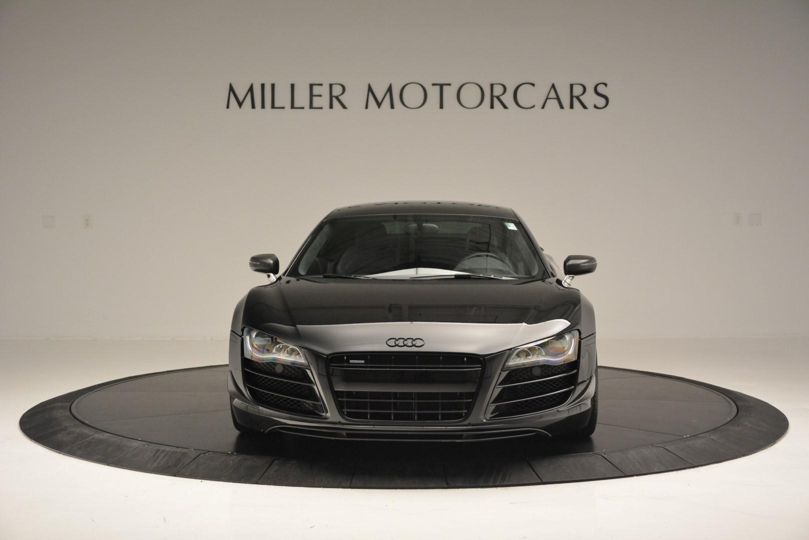 Used 2012 Audi R8 GT (R tronic) For Sale In Greenwich, CT 115_p12